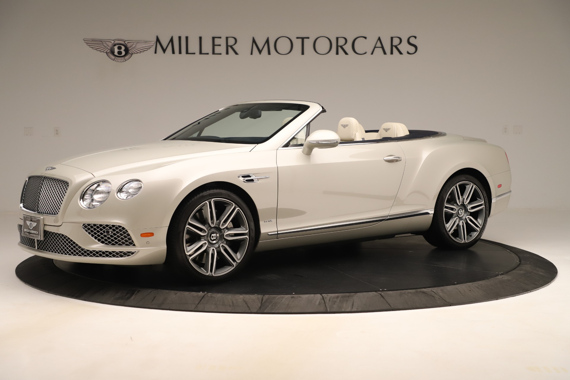 Used 2016 Bentley Continental GT W12 For Sale In Greenwich, CT. Alfa Romeo of Greenwich, 7647 3475_p2