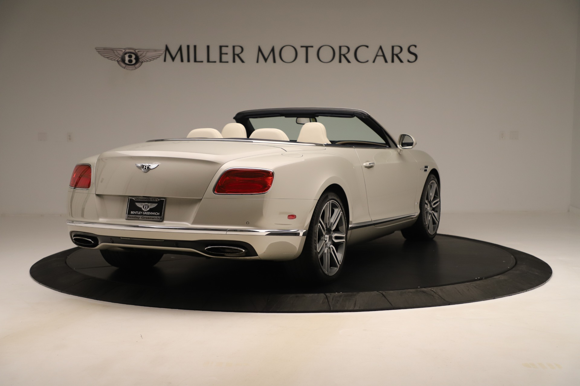 Used 2016 Bentley Continental GT W12 For Sale In Greenwich, CT. Alfa Romeo of Greenwich, 7647 3475_p7