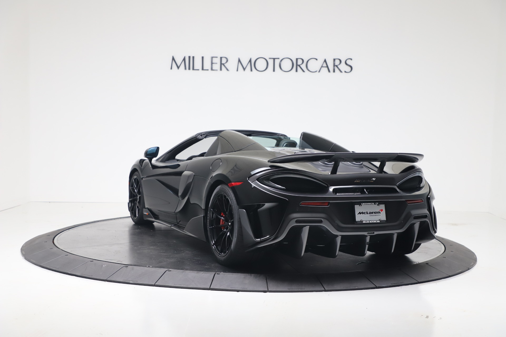New 2020 McLaren 600LT Convertible For Sale In Greenwich, CT. Alfa Romeo of Greenwich, MC462 3476_p10