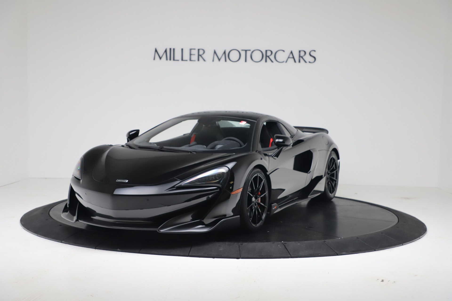 New 2020 McLaren 600LT Convertible For Sale In Greenwich, CT. Alfa Romeo of Greenwich, MC462 3476_p11