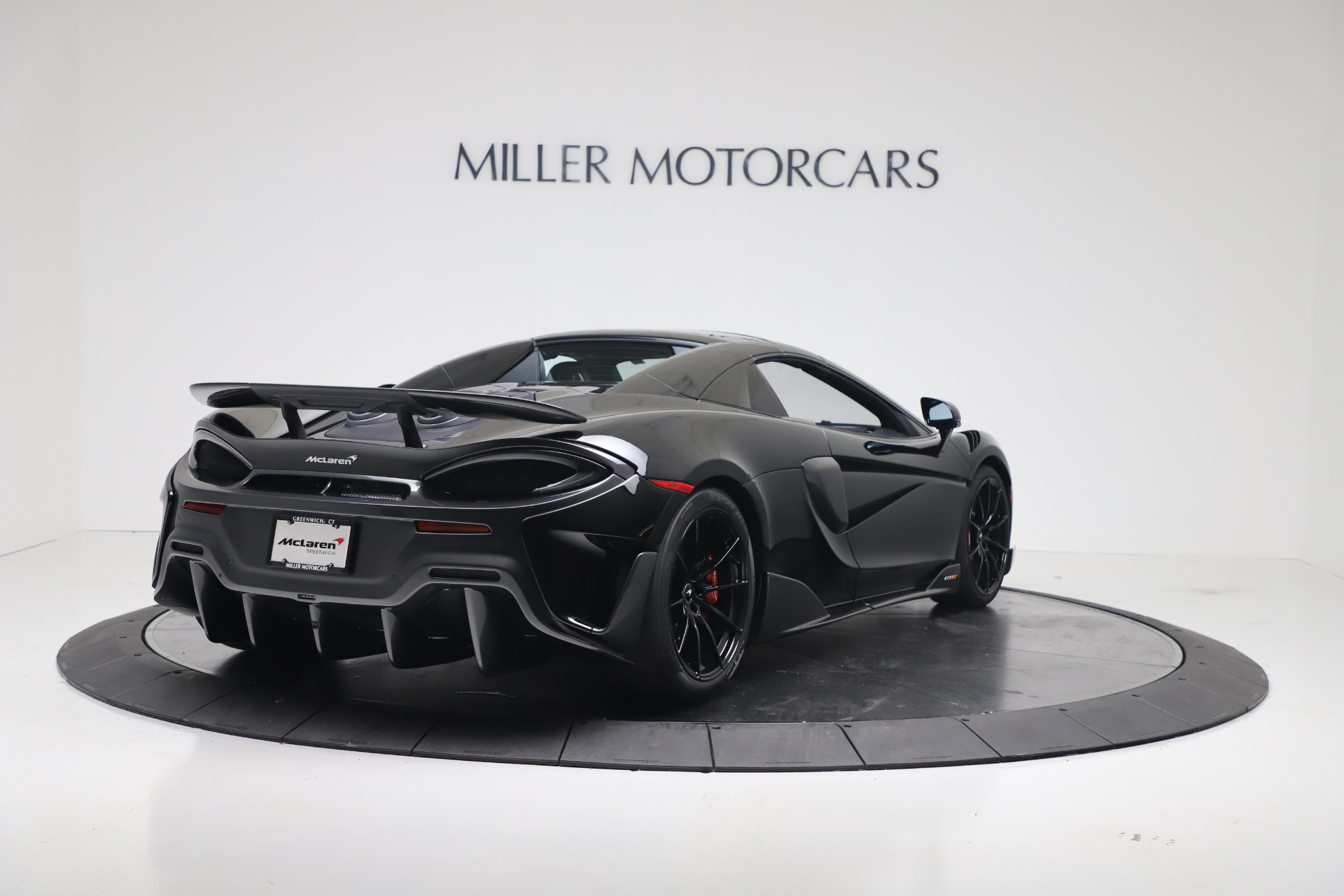 New 2020 McLaren 600LT Convertible For Sale In Greenwich, CT. Alfa Romeo of Greenwich, MC462 3476_p14