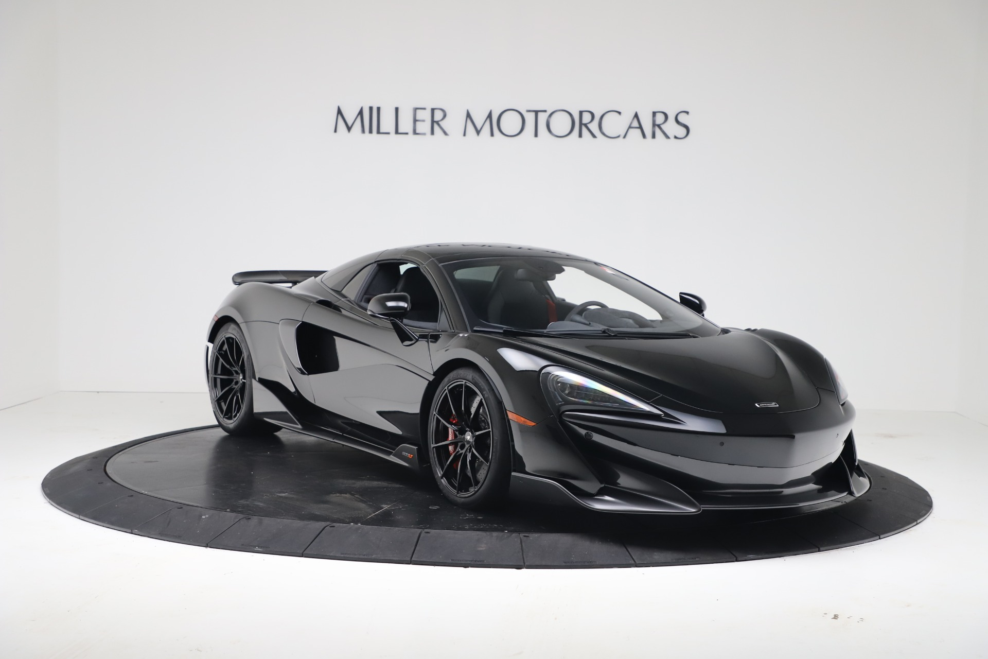 New 2020 McLaren 600LT Convertible For Sale In Greenwich, CT. Alfa Romeo of Greenwich, MC462 3476_p16