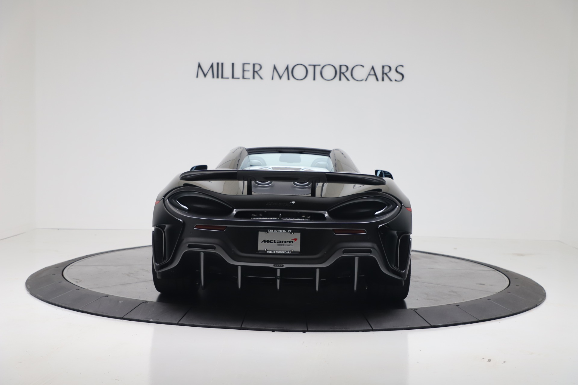 New 2020 McLaren 600LT Convertible For Sale In Greenwich, CT. Alfa Romeo of Greenwich, MC462 3476_p9