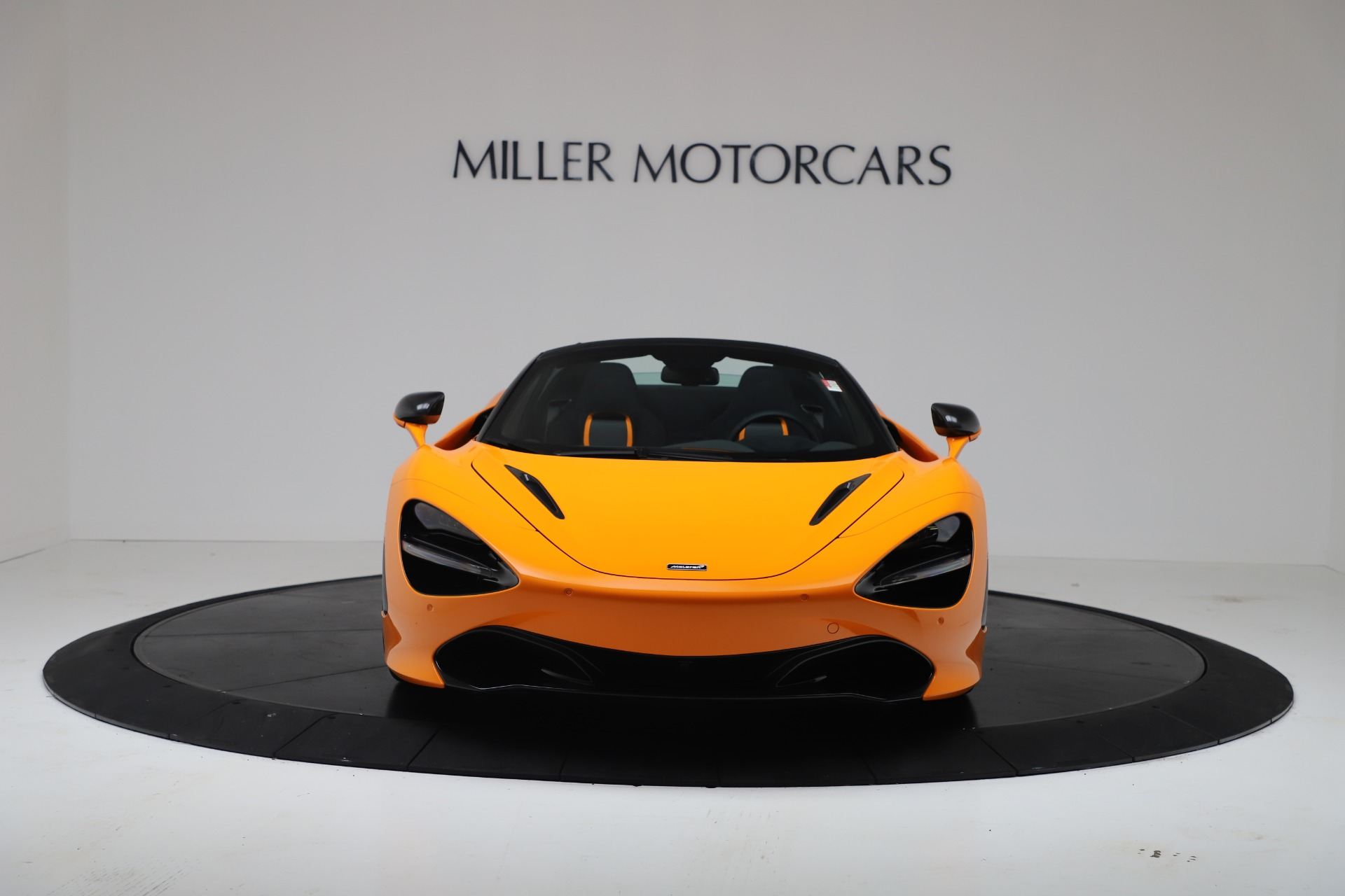 New 2020 McLaren 720S Convertible For Sale In Greenwich, CT. Alfa Romeo of Greenwich, MC451 3477_p12