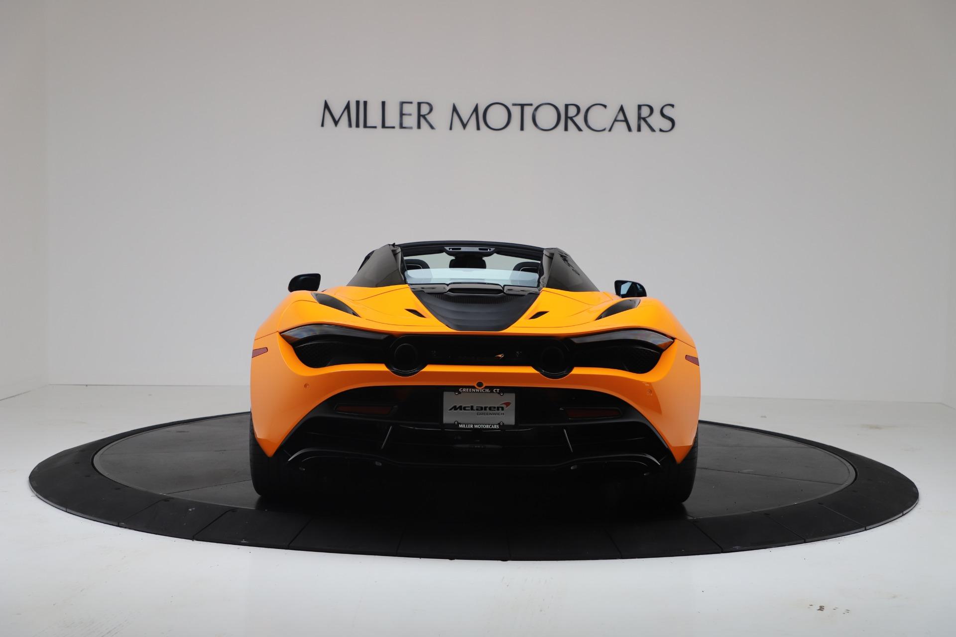 New 2020 McLaren 720S Convertible For Sale In Greenwich, CT. Alfa Romeo of Greenwich, MC451 3477_p6