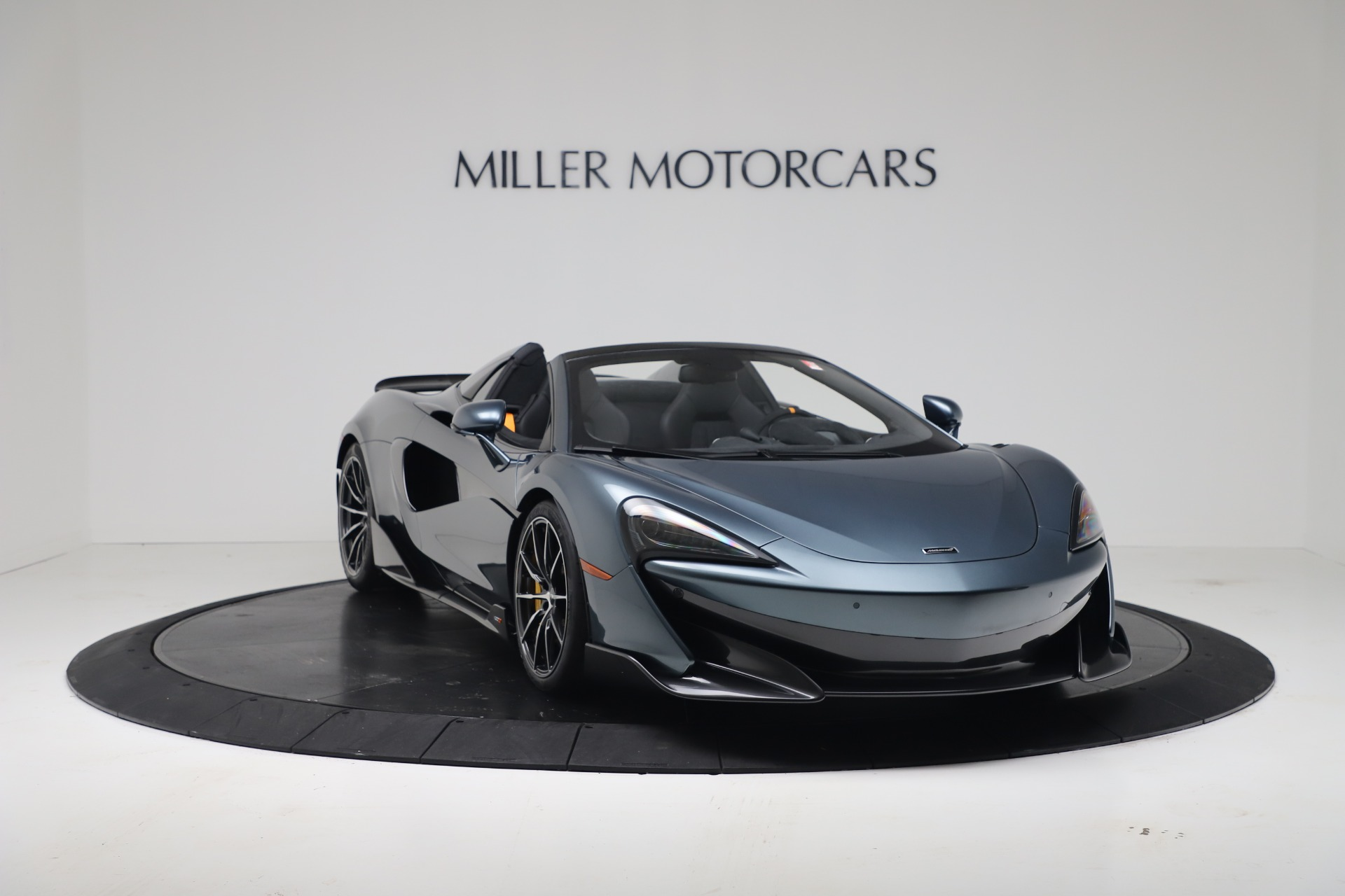New 2020 McLaren 600LT Convertible For Sale In Greenwich, CT. Alfa Romeo of Greenwich, MC463 3478_p10