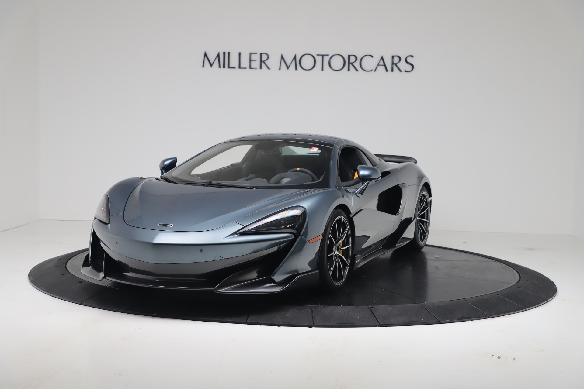 New 2020 McLaren 600LT Convertible For Sale In Greenwich, CT. Alfa Romeo of Greenwich, MC463 3478_p12