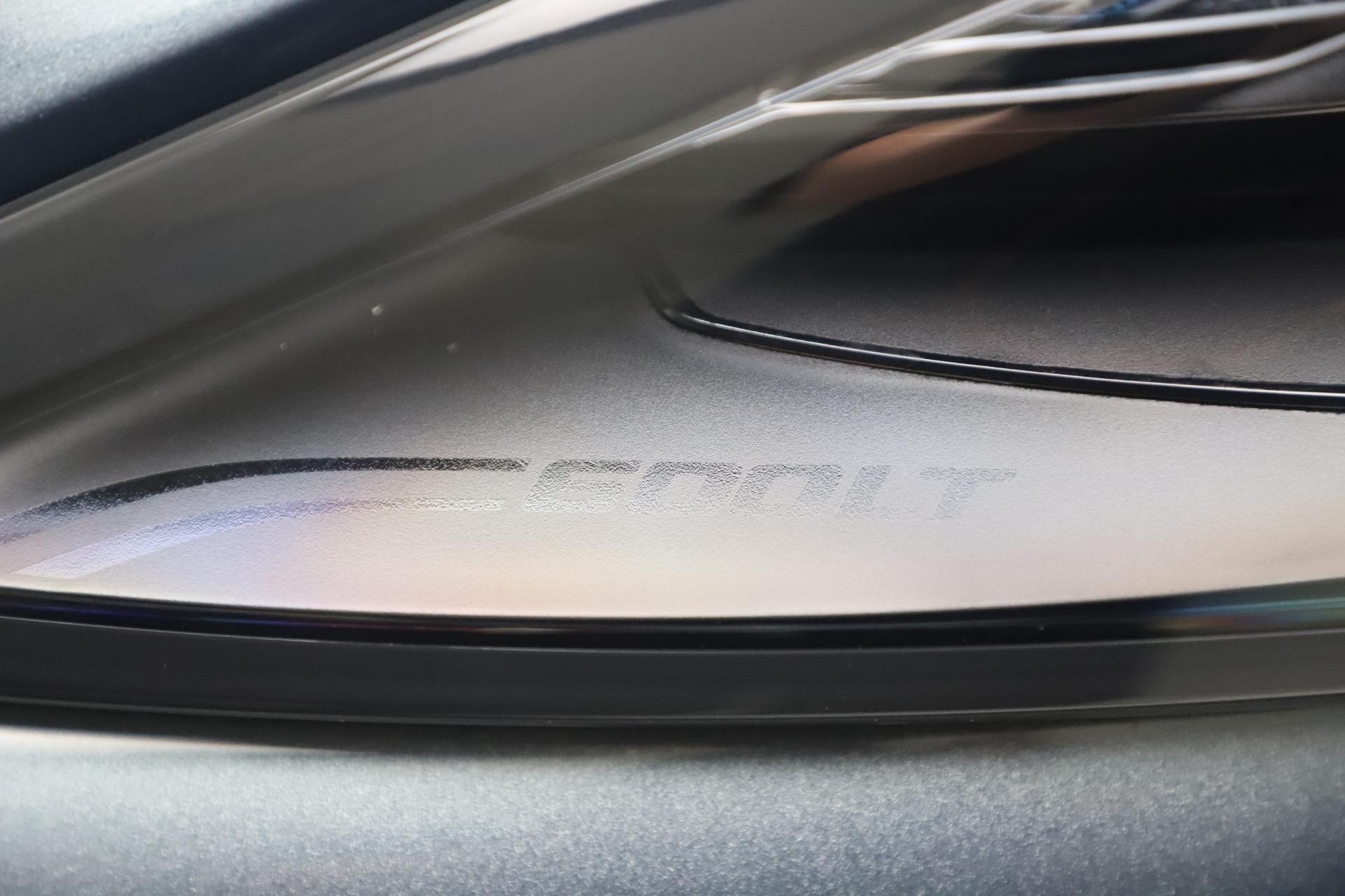New 2020 McLaren 600LT Convertible For Sale In Greenwich, CT. Alfa Romeo of Greenwich, MC463 3478_p21