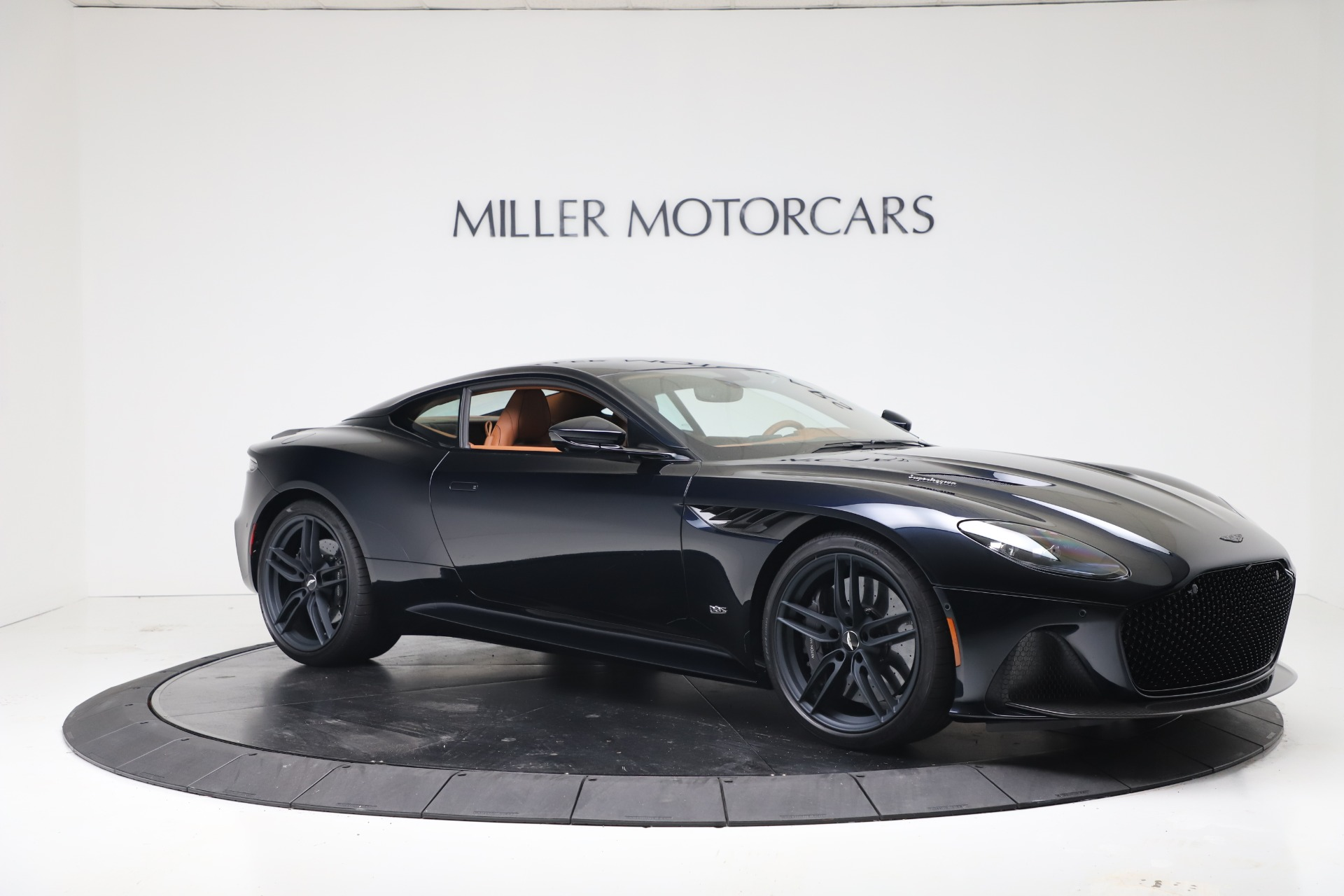 New 2020 Aston Martin DBS Coupe For Sale In Greenwich, CT. Alfa Romeo of Greenwich, A1406 3479_p10
