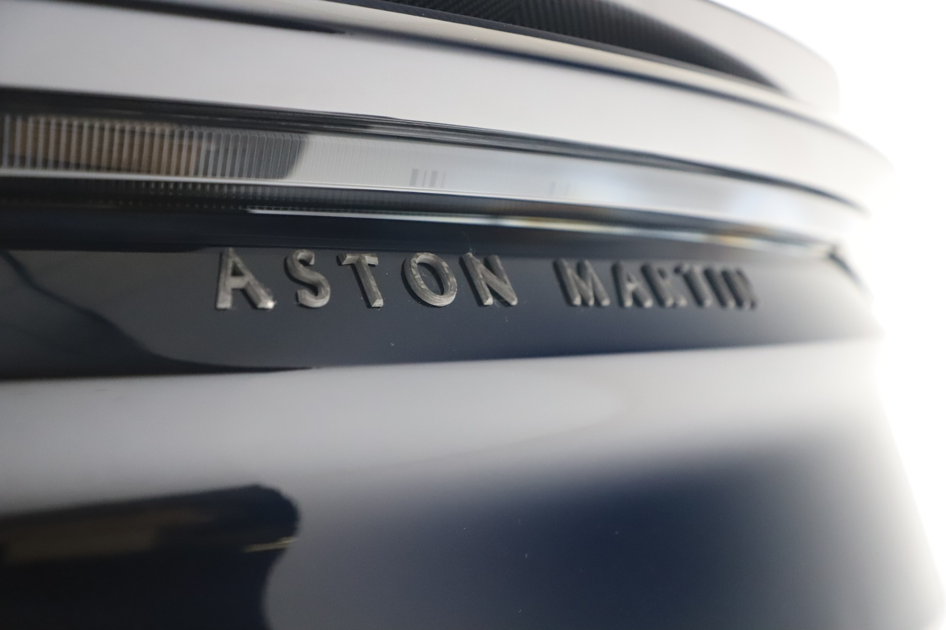 New 2020 Aston Martin DBS Coupe For Sale In Greenwich, CT. Alfa Romeo of Greenwich, A1406 3479_p29