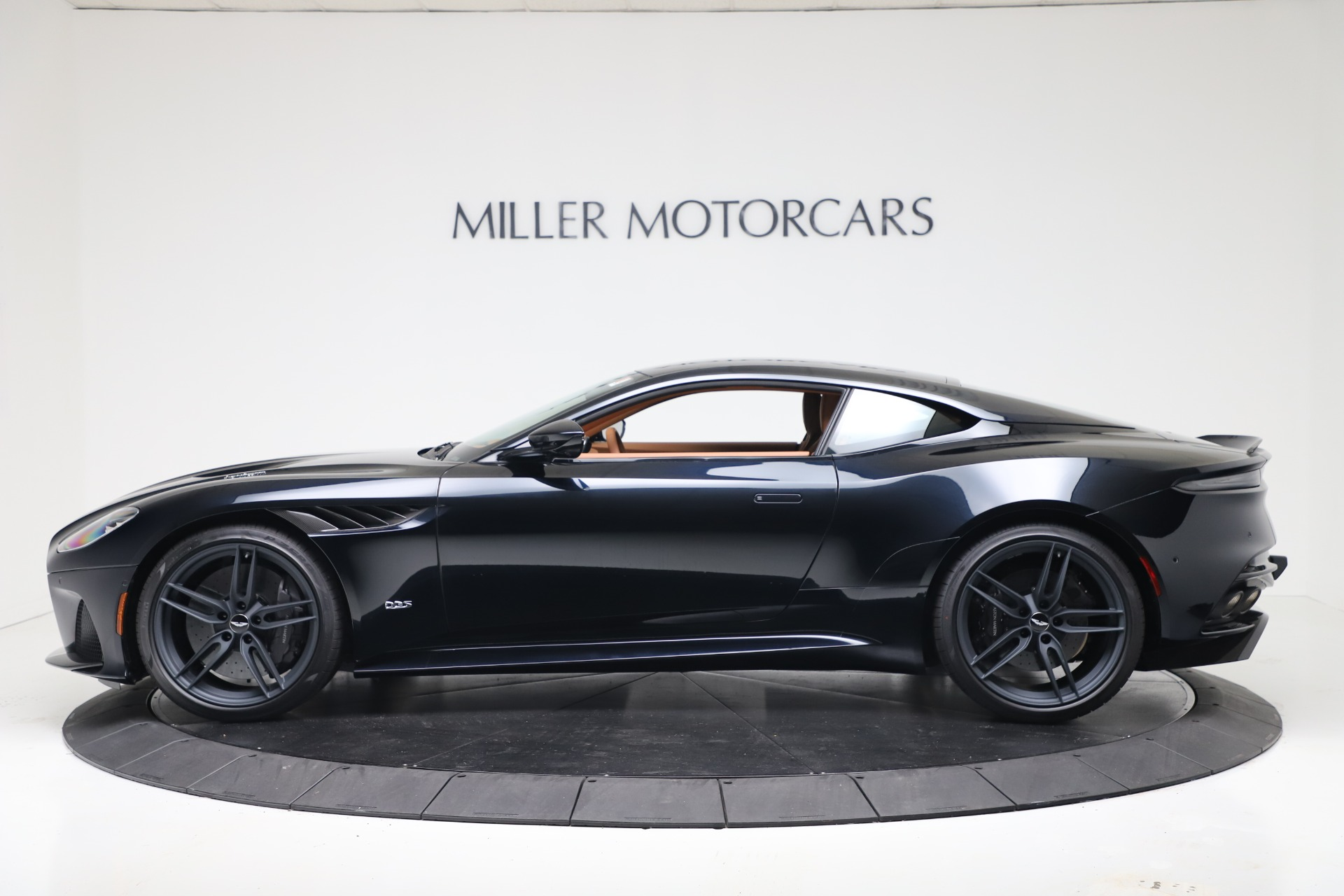 New 2020 Aston Martin DBS Coupe For Sale In Greenwich, CT. Alfa Romeo of Greenwich, A1406 3479_p3