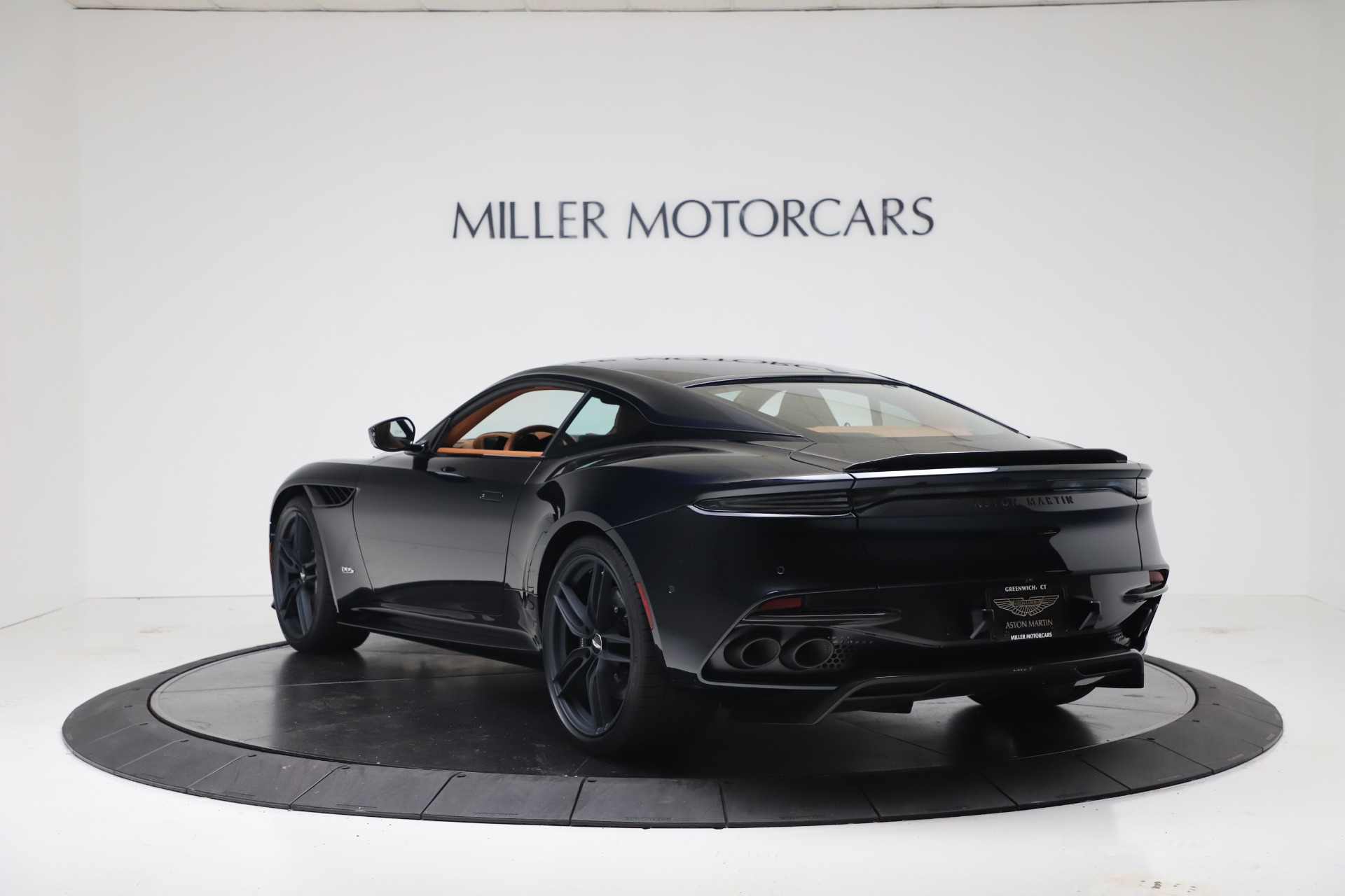 New 2020 Aston Martin DBS Coupe For Sale In Greenwich, CT. Alfa Romeo of Greenwich, A1406 3479_p5