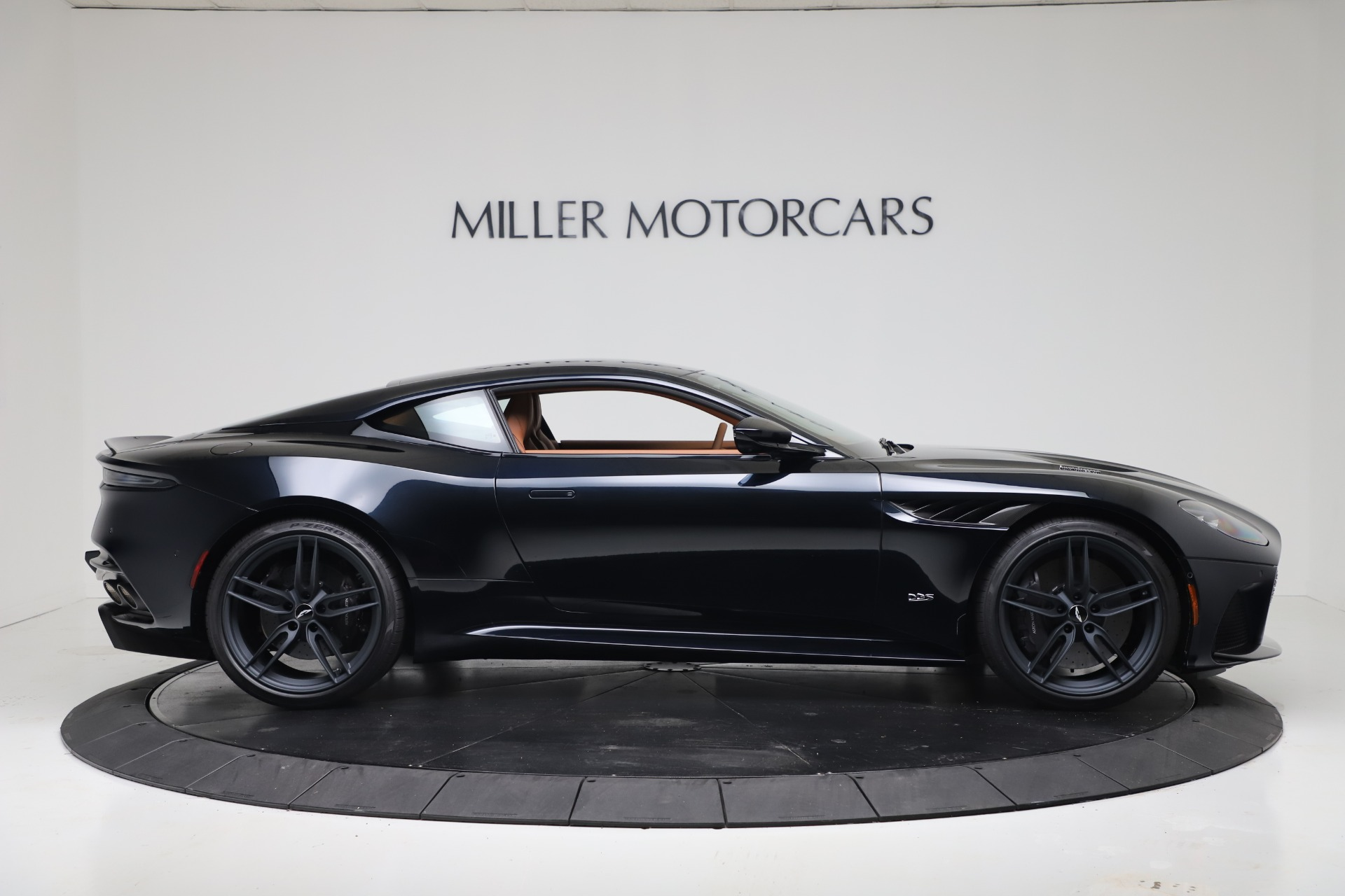 New 2020 Aston Martin DBS Coupe For Sale In Greenwich, CT. Alfa Romeo of Greenwich, A1406 3479_p9