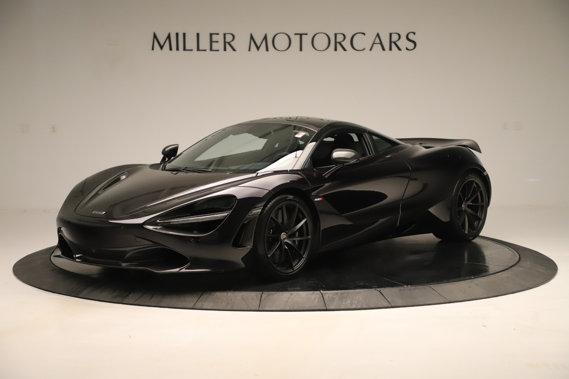 Used 2018 McLaren 720S Coupe For Sale In Greenwich, CT. Alfa Romeo of Greenwich, 3176 3480_main