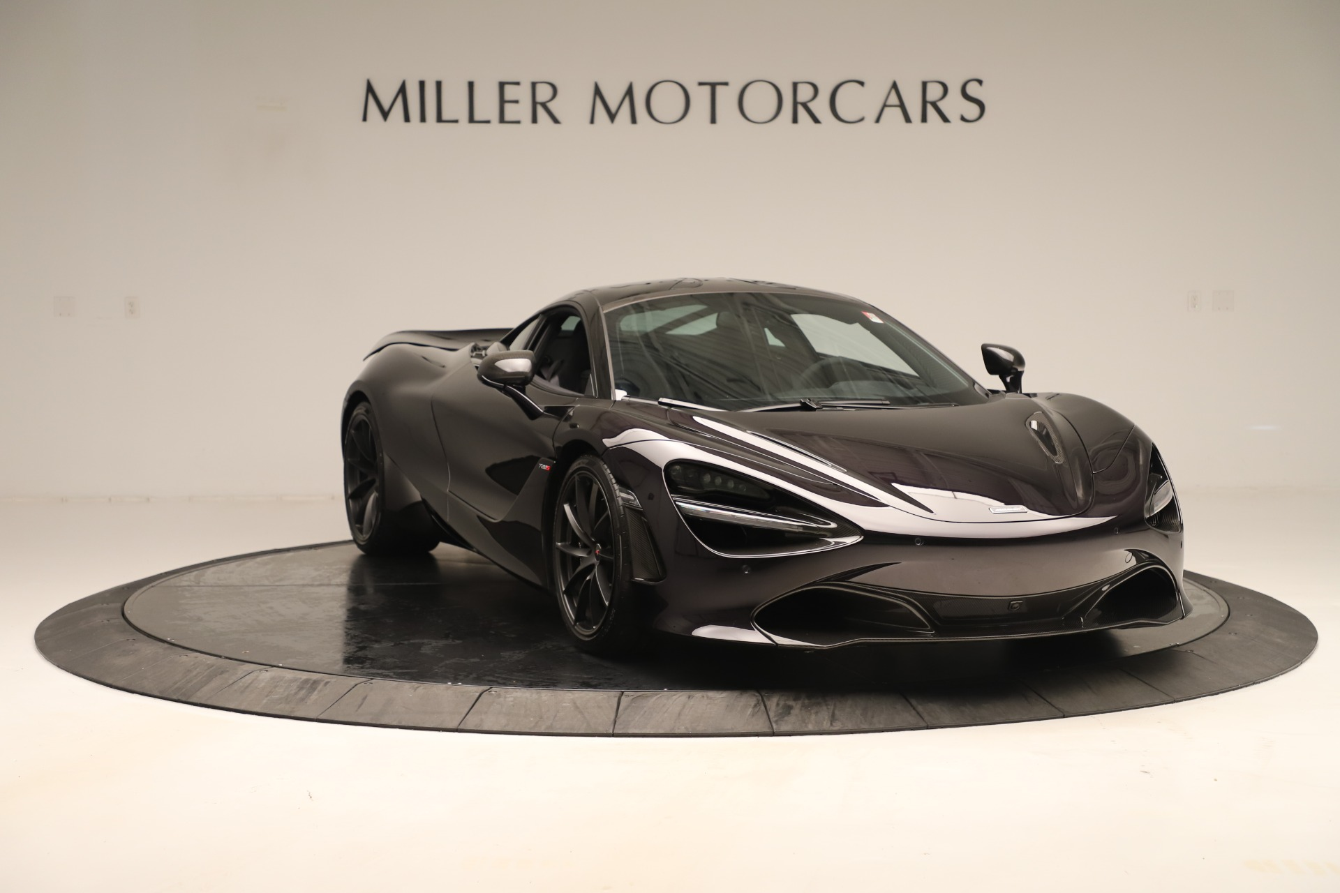 Used 2018 McLaren 720S Coupe For Sale In Greenwich, CT. Alfa Romeo of Greenwich, 3176 3480_p10