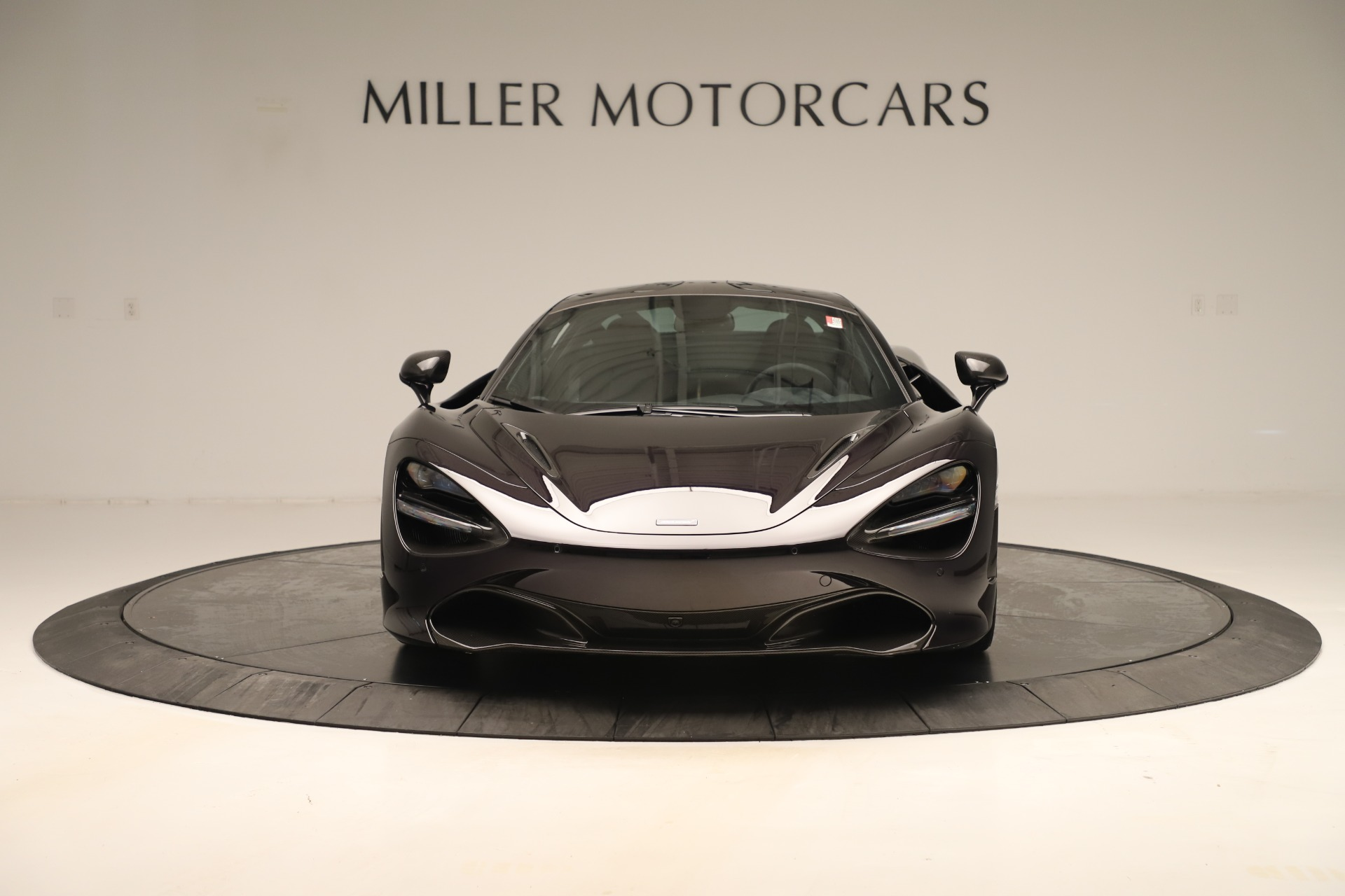 Used 2018 McLaren 720S Coupe For Sale In Greenwich, CT. Alfa Romeo of Greenwich, 3176 3480_p11