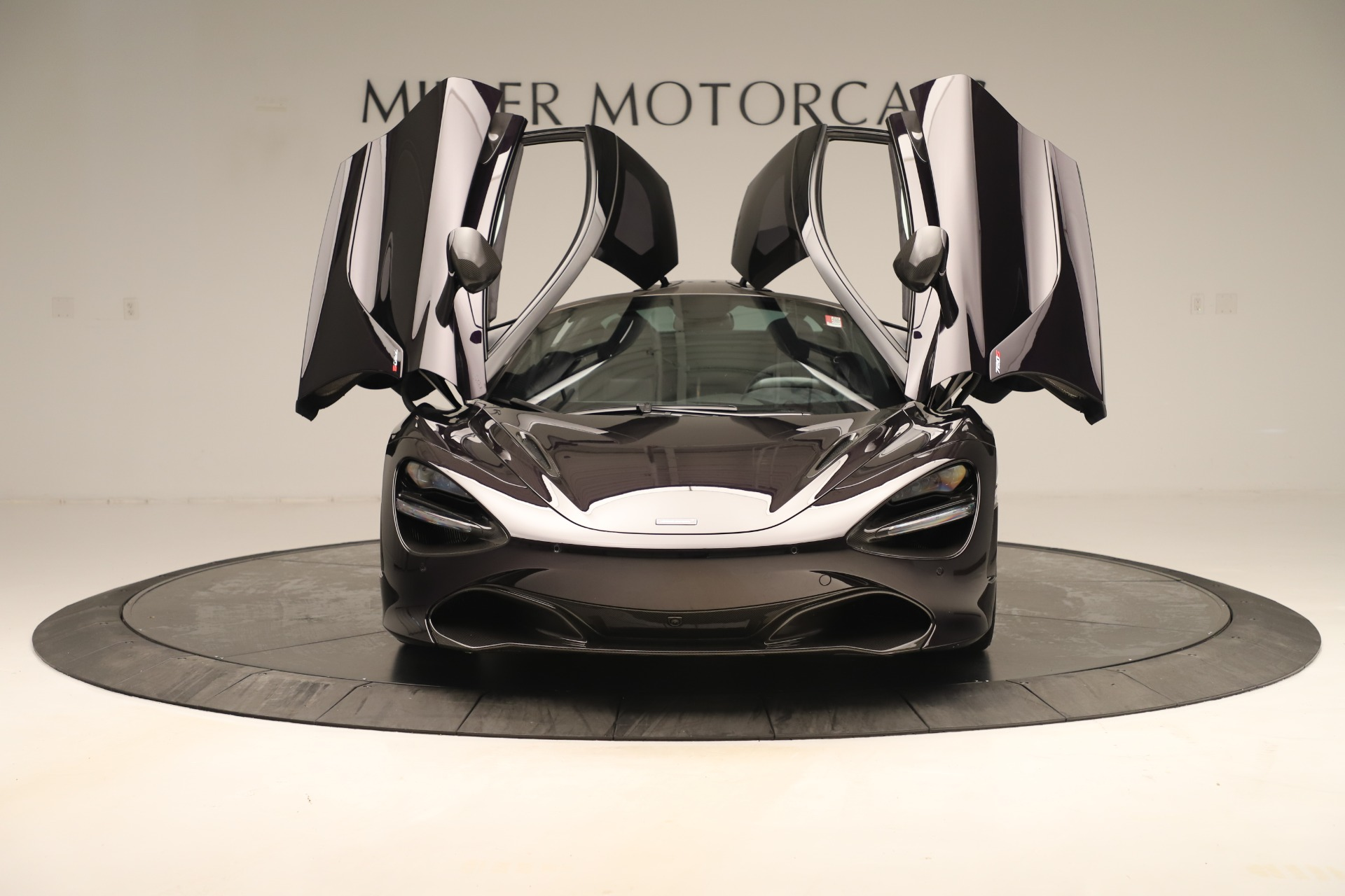 Used 2018 McLaren 720S Coupe For Sale In Greenwich, CT. Alfa Romeo of Greenwich, 3176 3480_p12
