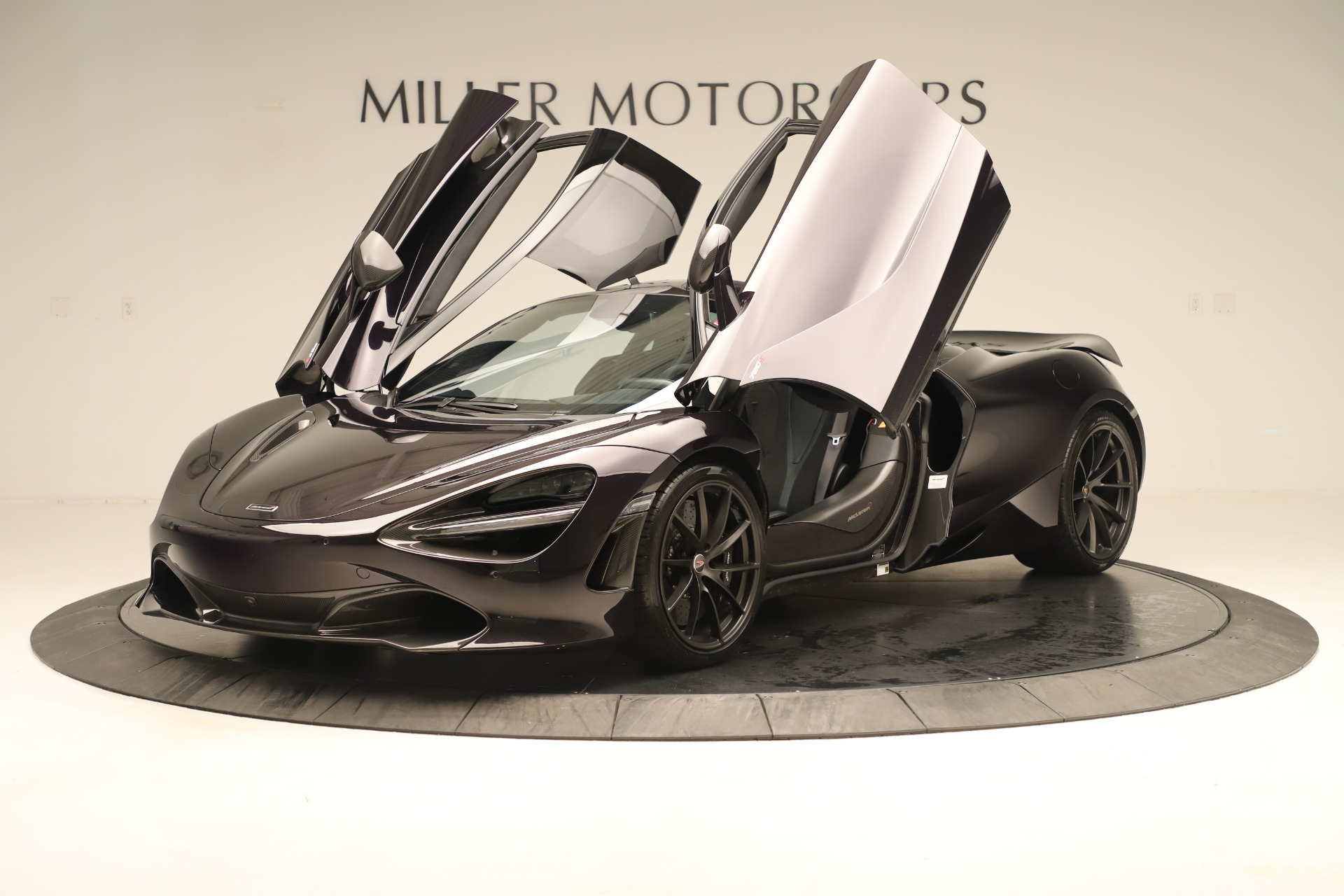 Used 2018 McLaren 720S Coupe For Sale In Greenwich, CT. Alfa Romeo of Greenwich, 3176 3480_p13