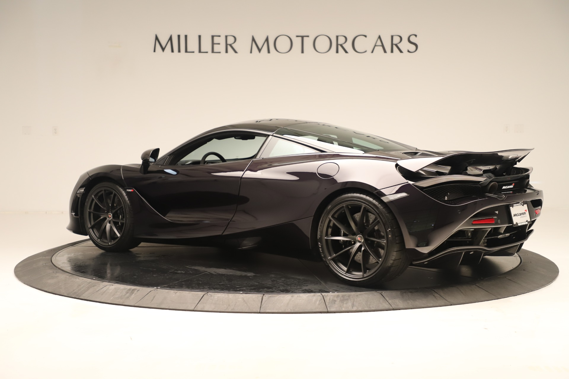 Used 2018 McLaren 720S Coupe For Sale In Greenwich, CT. Alfa Romeo of Greenwich, 3176 3480_p3