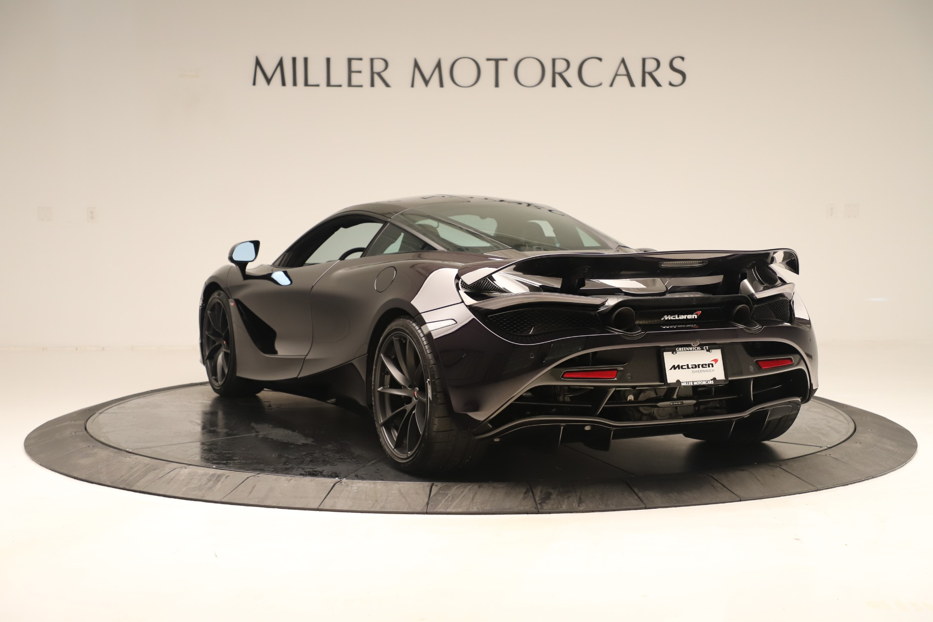 Used 2018 McLaren 720S Coupe For Sale In Greenwich, CT. Alfa Romeo of Greenwich, 3176 3480_p4