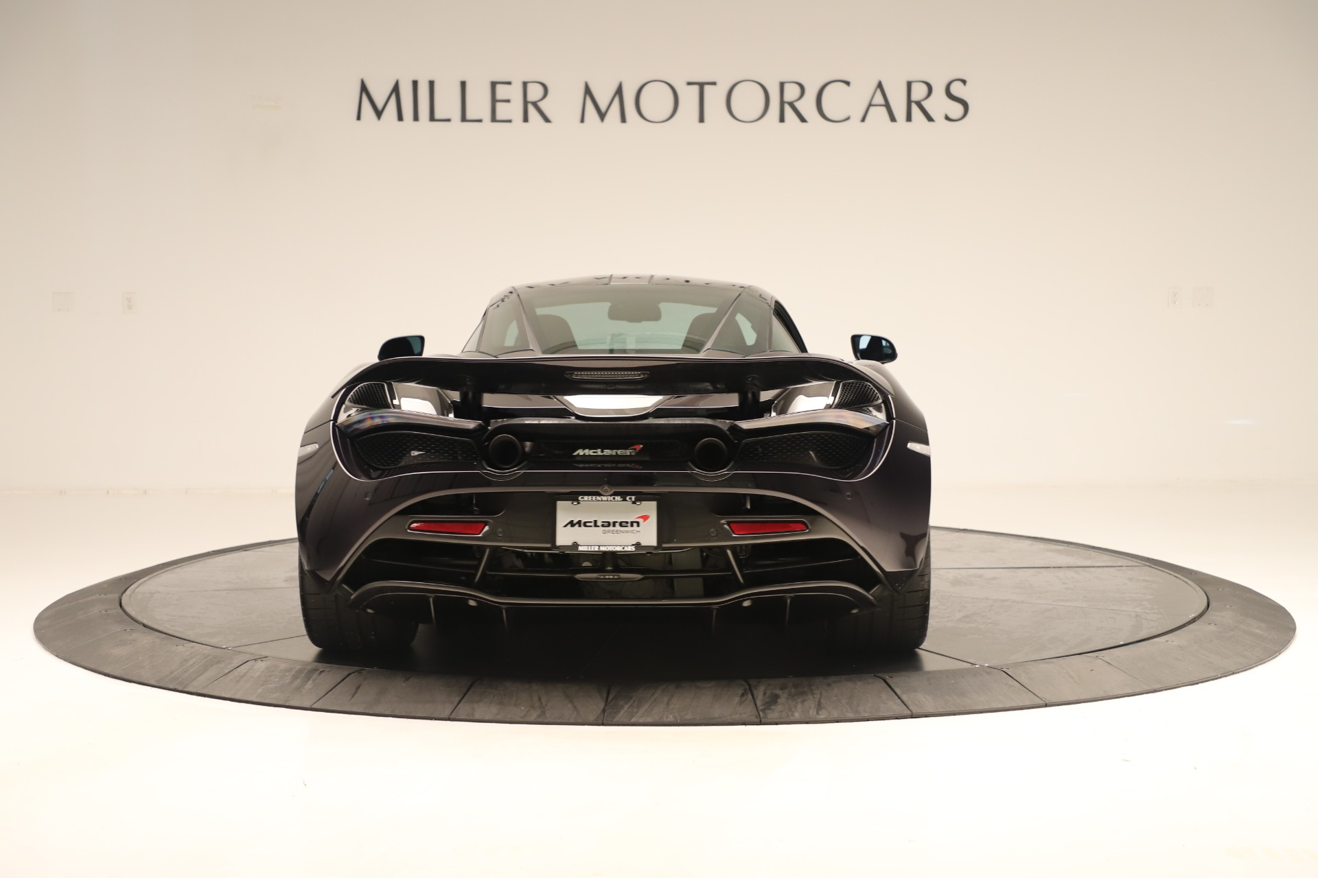 Used 2018 McLaren 720S Coupe For Sale In Greenwich, CT. Alfa Romeo of Greenwich, 3176 3480_p5