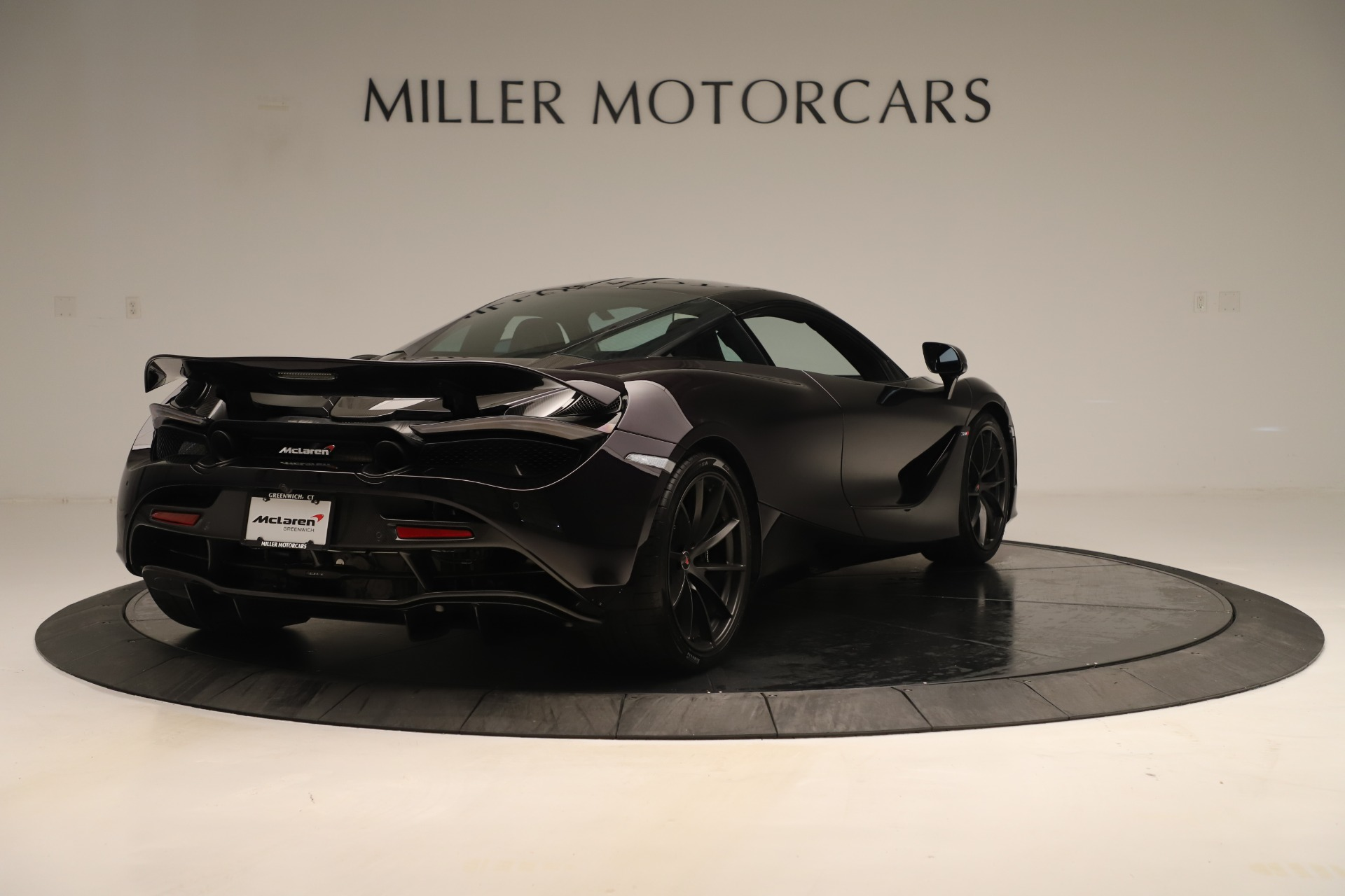 Used 2018 McLaren 720S Coupe For Sale In Greenwich, CT. Alfa Romeo of Greenwich, 3176 3480_p6