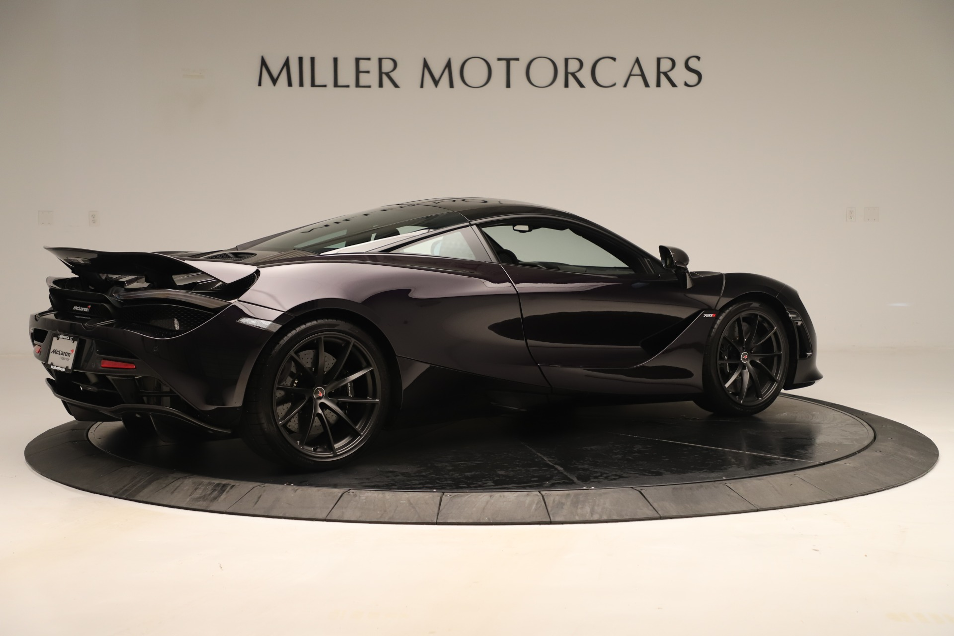 Used 2018 McLaren 720S Coupe For Sale In Greenwich, CT. Alfa Romeo of Greenwich, 3176 3480_p7