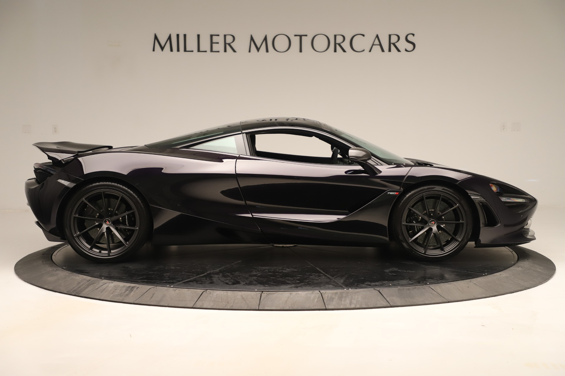Used 2018 McLaren 720S Coupe For Sale In Greenwich, CT. Alfa Romeo of Greenwich, 3176 3480_p8
