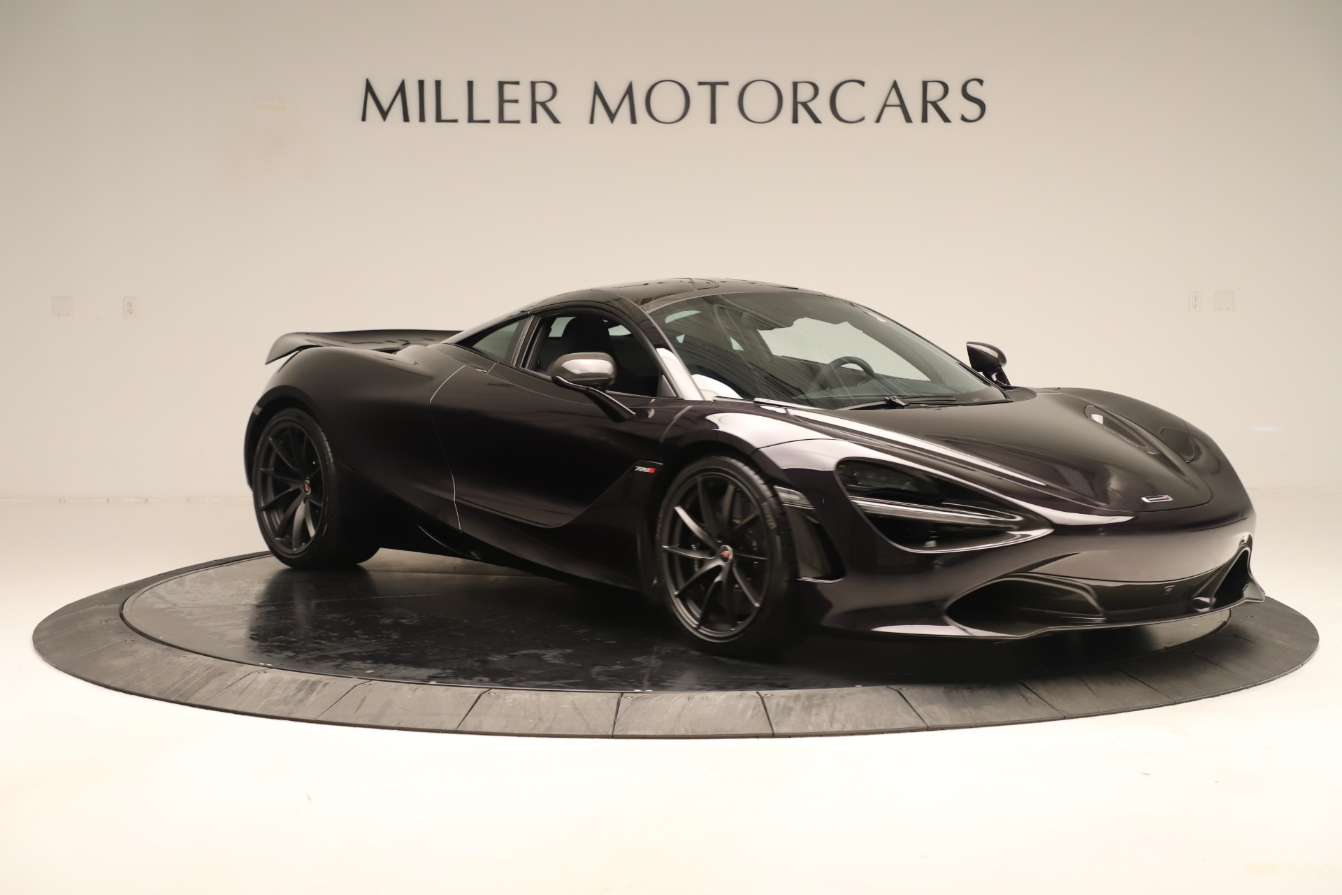 Used 2018 McLaren 720S Coupe For Sale In Greenwich, CT. Alfa Romeo of Greenwich, 3176 3480_p9