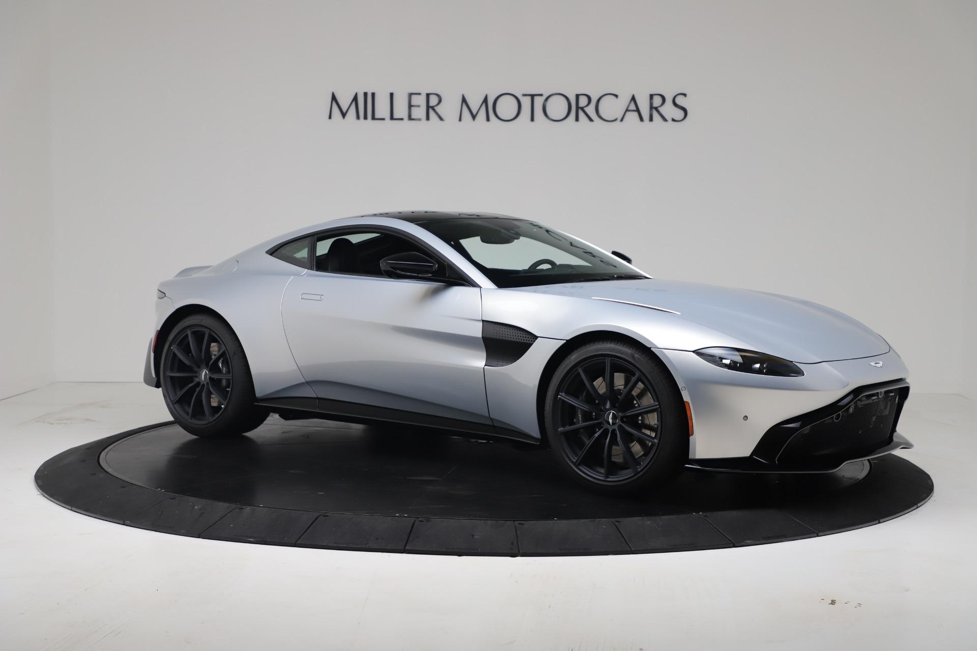 New 2020 Aston Martin Vantage V8 For Sale In Greenwich, CT. Alfa Romeo of Greenwich, A1414 3481_p10