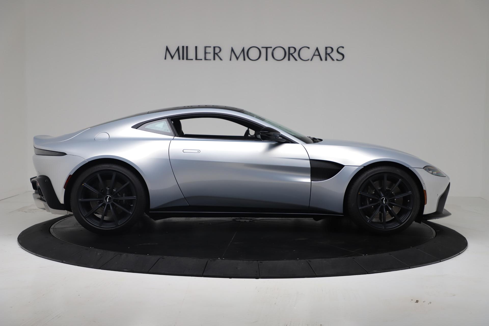 New 2020 Aston Martin Vantage V8 For Sale In Greenwich, CT. Alfa Romeo of Greenwich, A1414 3481_p11
