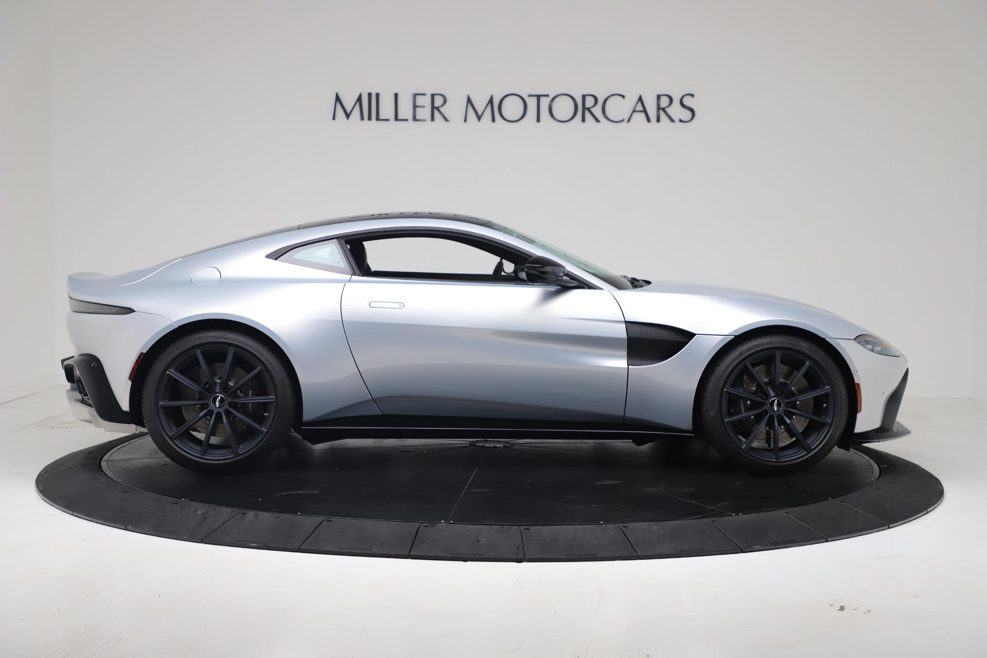 New 2020 Aston Martin Vantage V8 For Sale In Greenwich, CT. Alfa Romeo of Greenwich, A1414 3481_p12