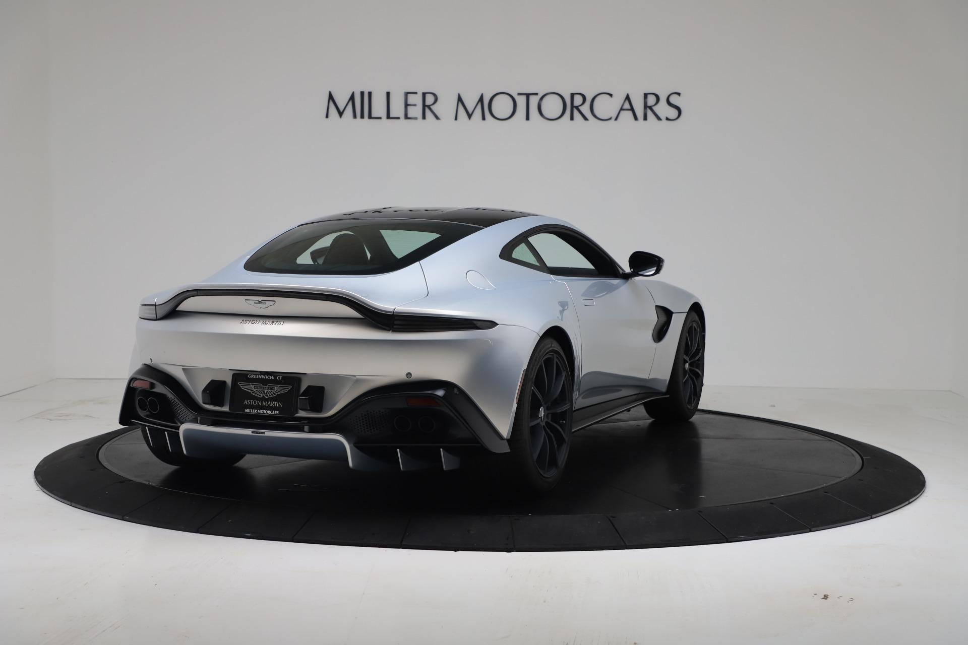 New 2020 Aston Martin Vantage V8 For Sale In Greenwich, CT. Alfa Romeo of Greenwich, A1414 3481_p15
