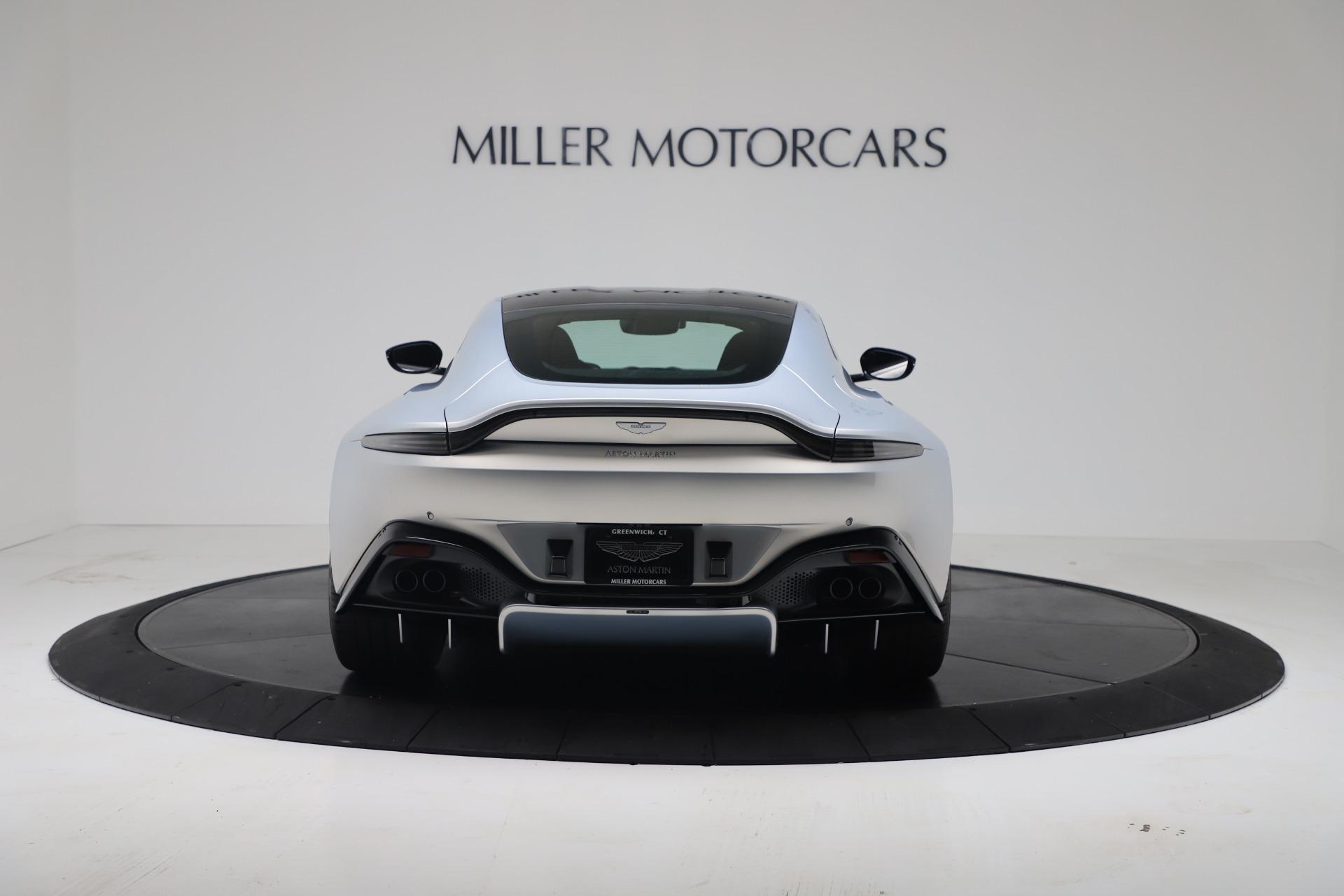 New 2020 Aston Martin Vantage V8 For Sale In Greenwich, CT. Alfa Romeo of Greenwich, A1414 3481_p17