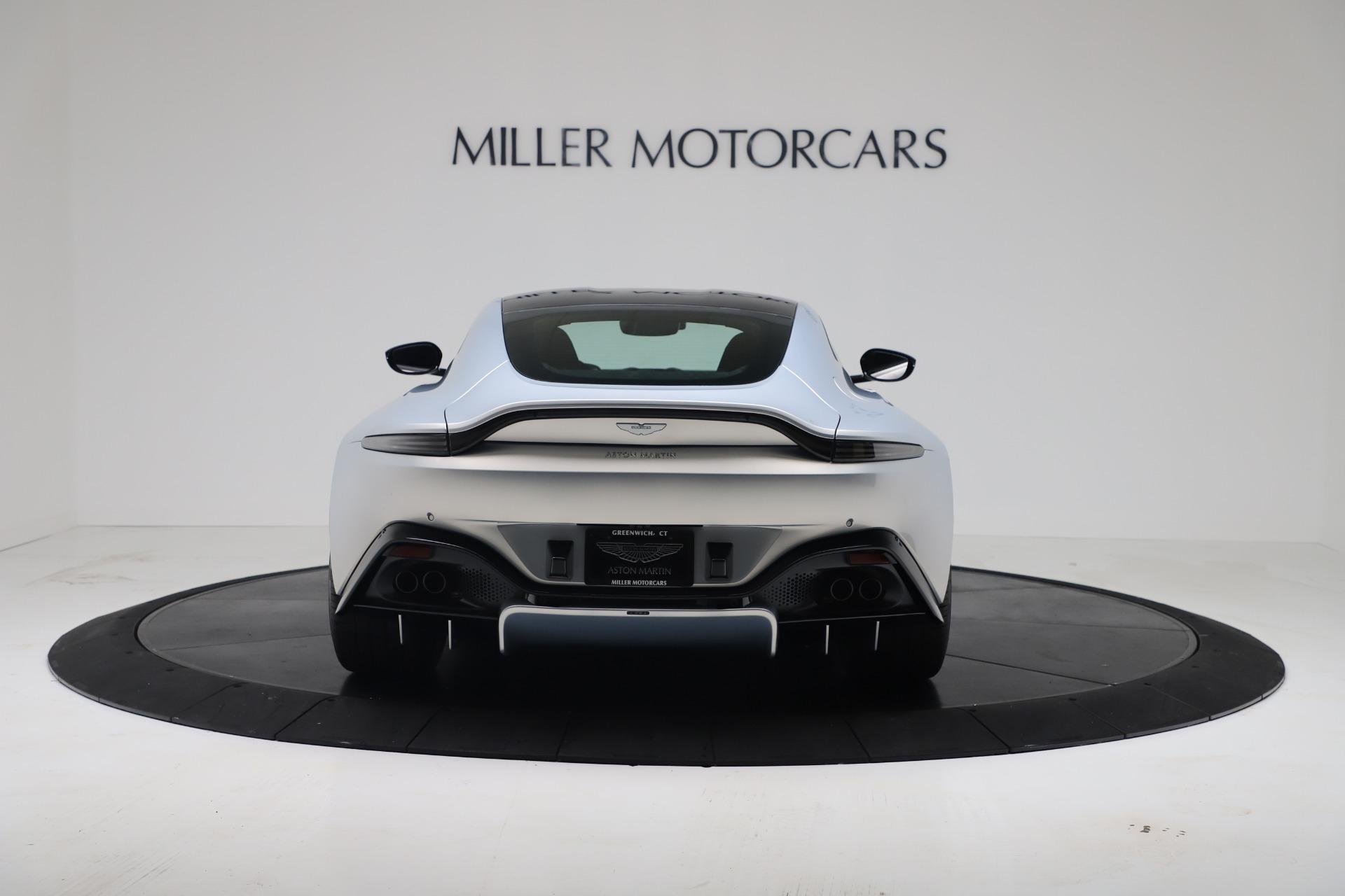 New 2020 Aston Martin Vantage V8 For Sale In Greenwich, CT. Alfa Romeo of Greenwich, A1414 3481_p18