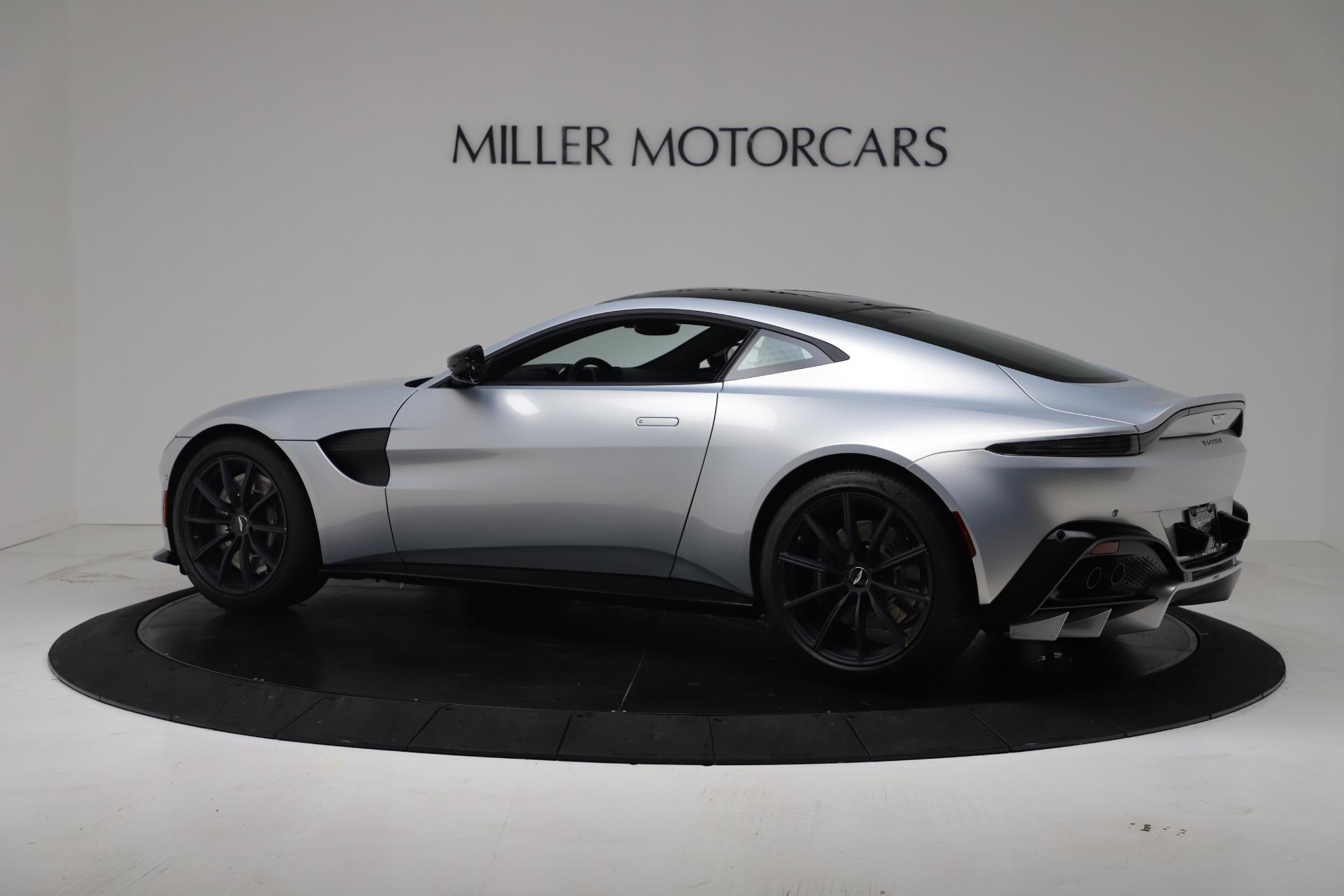 New 2020 Aston Martin Vantage V8 For Sale In Greenwich, CT. Alfa Romeo of Greenwich, A1414 3481_p20