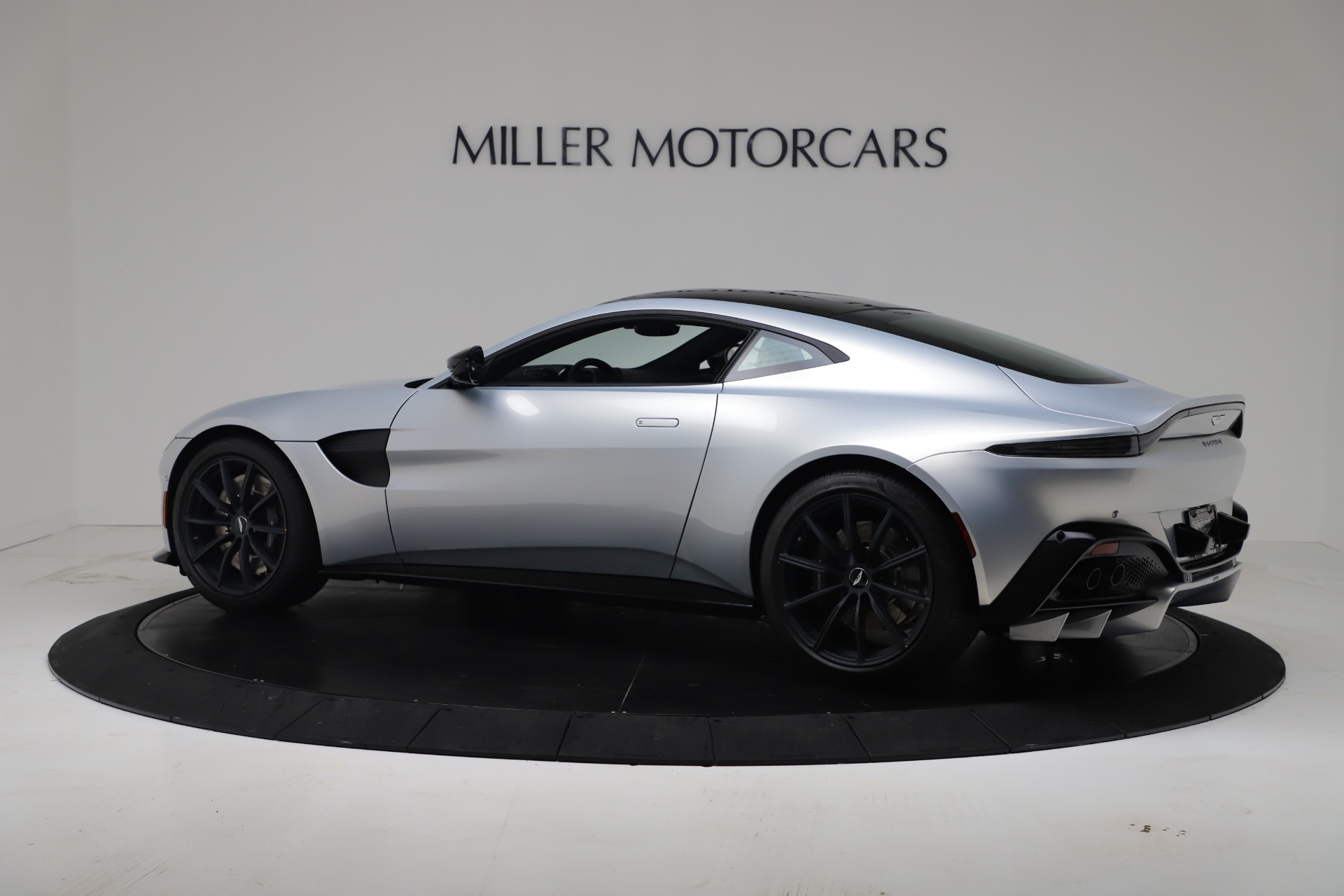 New 2020 Aston Martin Vantage V8 For Sale In Greenwich, CT. Alfa Romeo of Greenwich, A1414 3481_p22