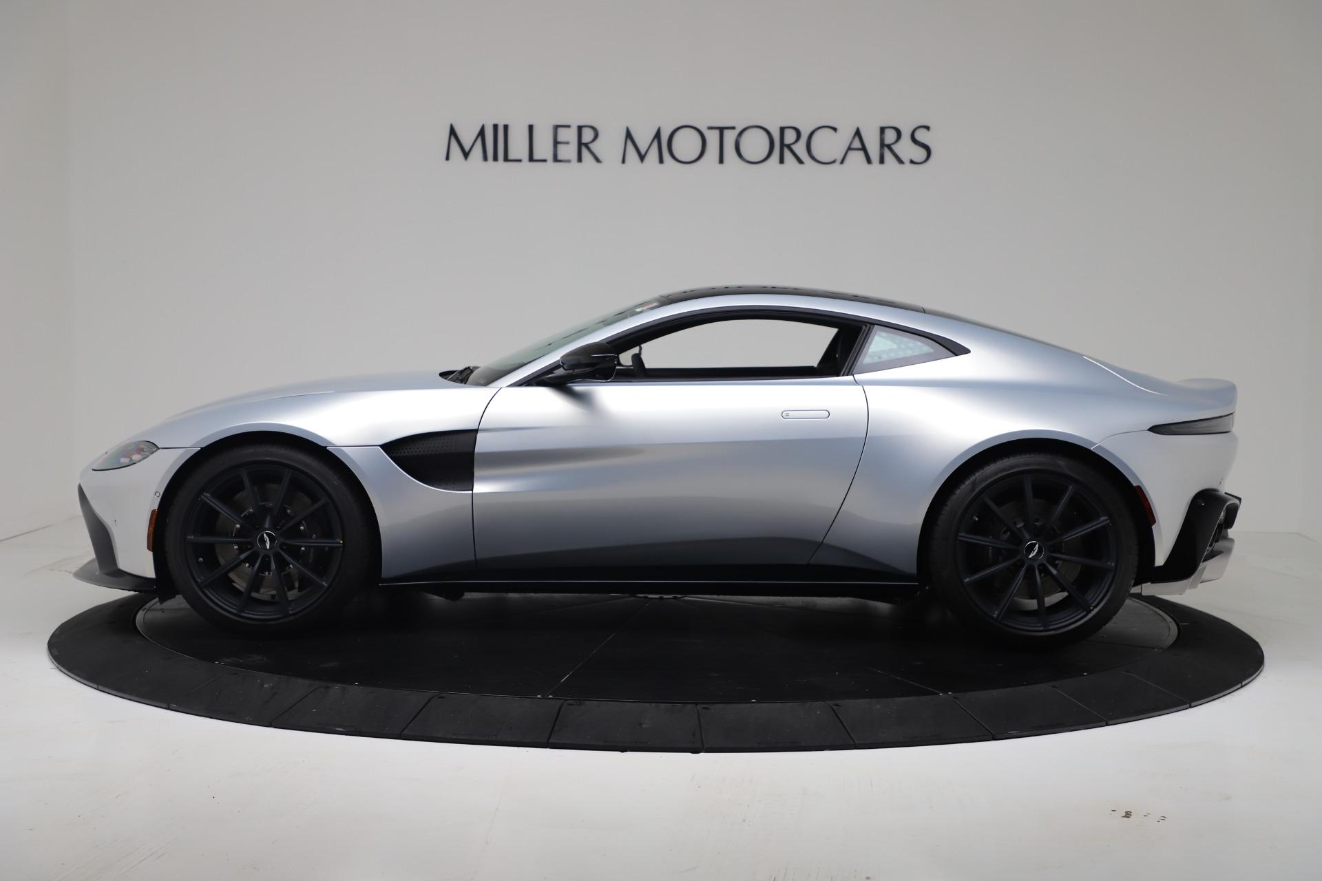 New 2020 Aston Martin Vantage V8 For Sale In Greenwich, CT. Alfa Romeo of Greenwich, A1414 3481_p24