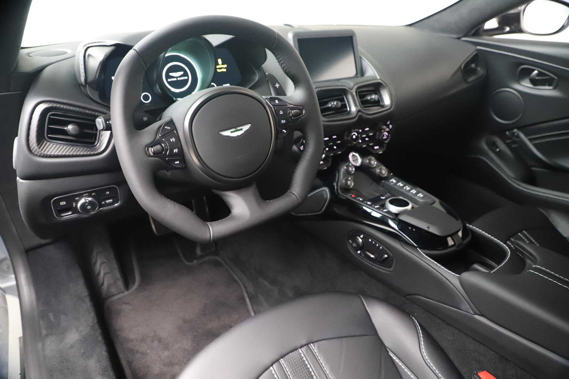 New 2020 Aston Martin Vantage V8 For Sale In Greenwich, CT. Alfa Romeo of Greenwich, A1414 3481_p25