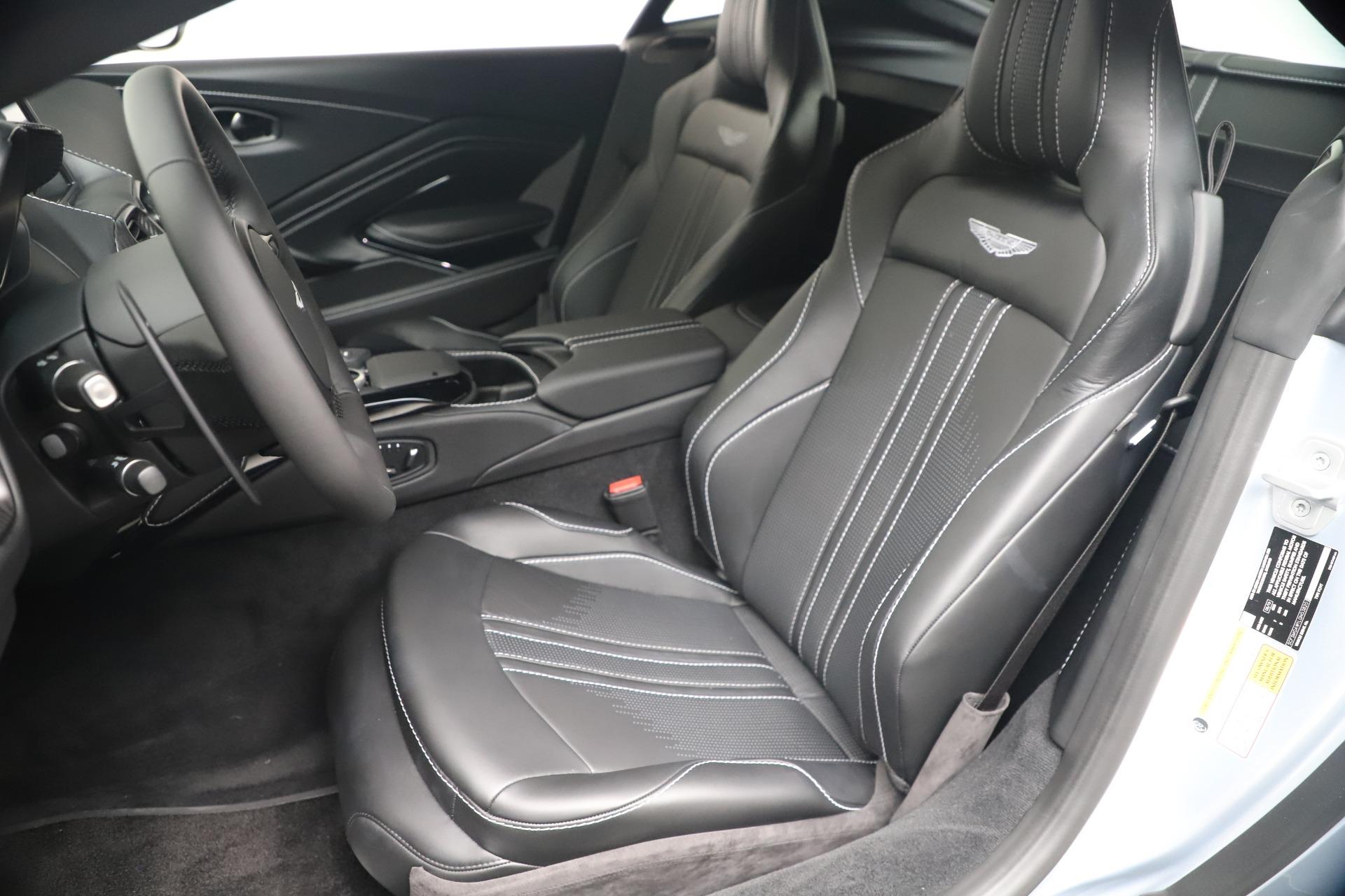 New 2020 Aston Martin Vantage V8 For Sale In Greenwich, CT. Alfa Romeo of Greenwich, A1414 3481_p29