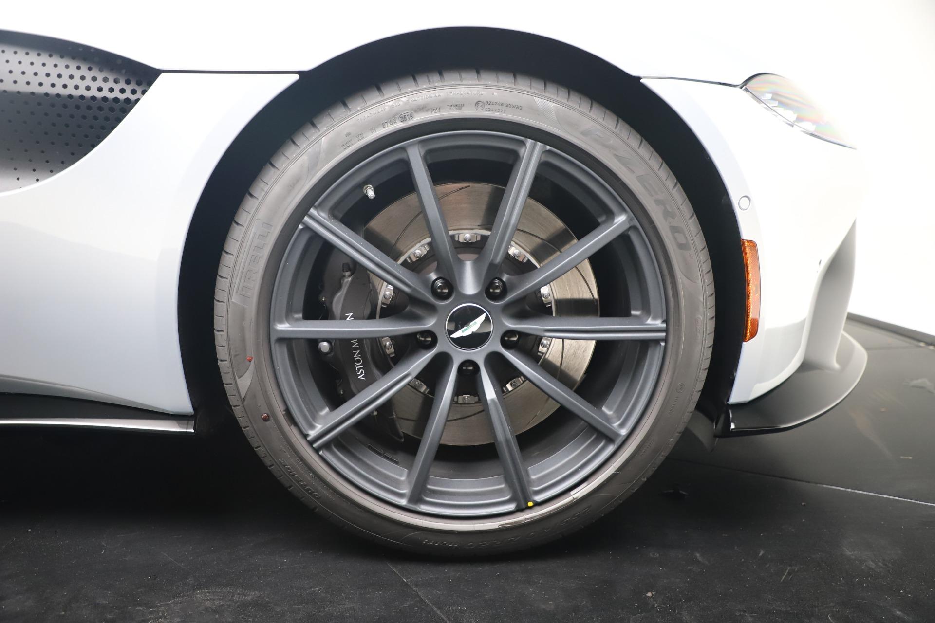 New 2020 Aston Martin Vantage V8 For Sale In Greenwich, CT. Alfa Romeo of Greenwich, A1414 3481_p41