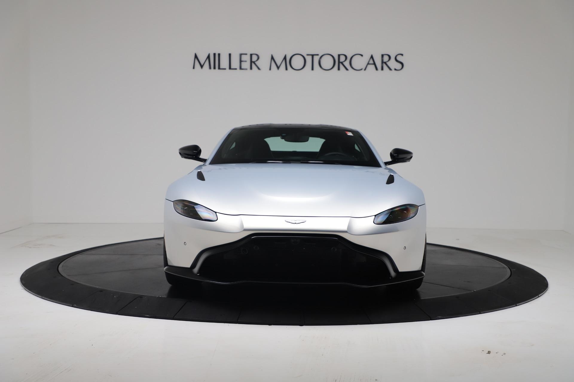 New 2020 Aston Martin Vantage V8 For Sale In Greenwich, CT. Alfa Romeo of Greenwich, A1414 3481_p6