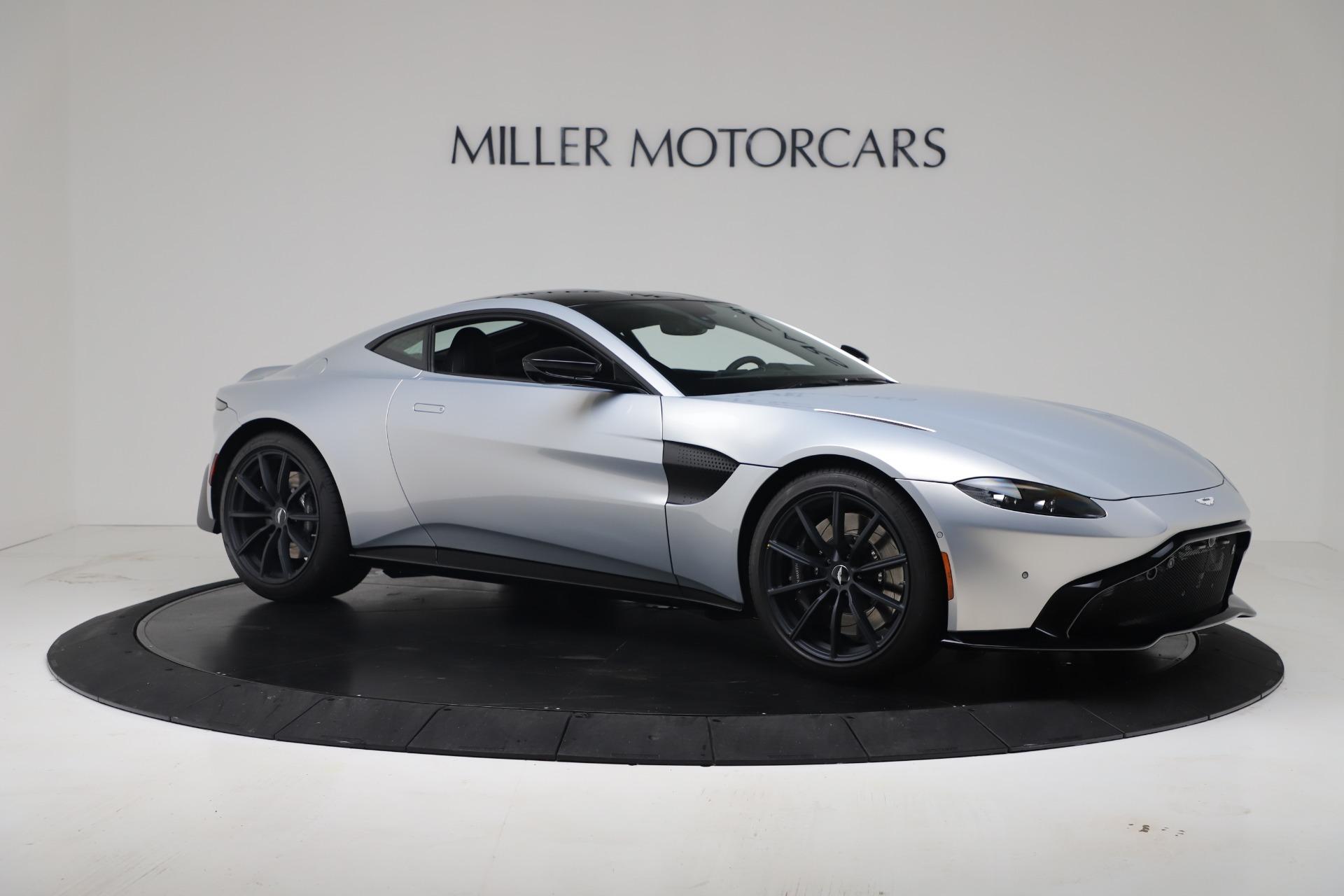 New 2020 Aston Martin Vantage V8 For Sale In Greenwich, CT. Alfa Romeo of Greenwich, A1414 3481_p9