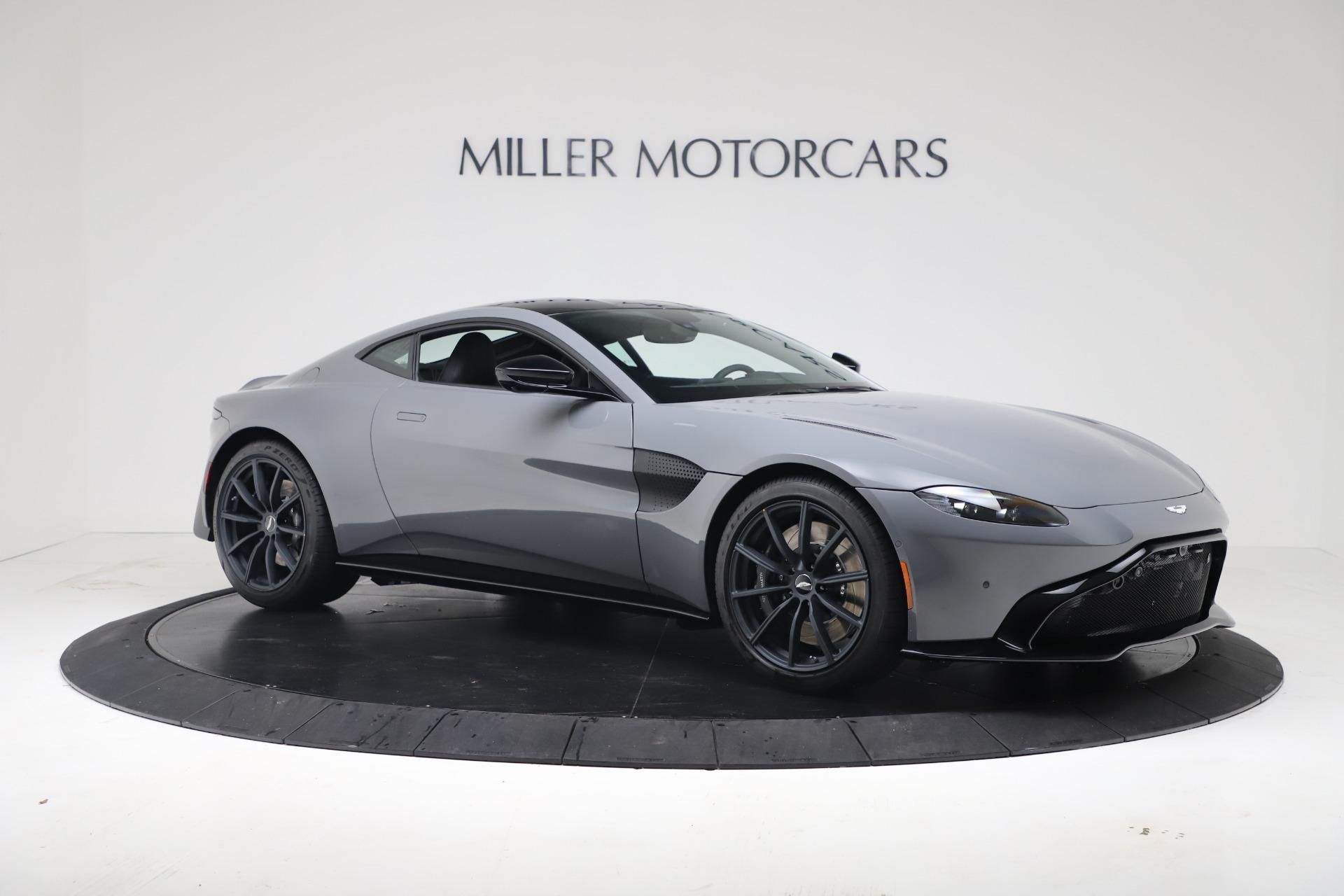 New 2020 Aston Martin Vantage V8 For Sale In Greenwich, CT. Alfa Romeo of Greenwich, A1415 3482_p10