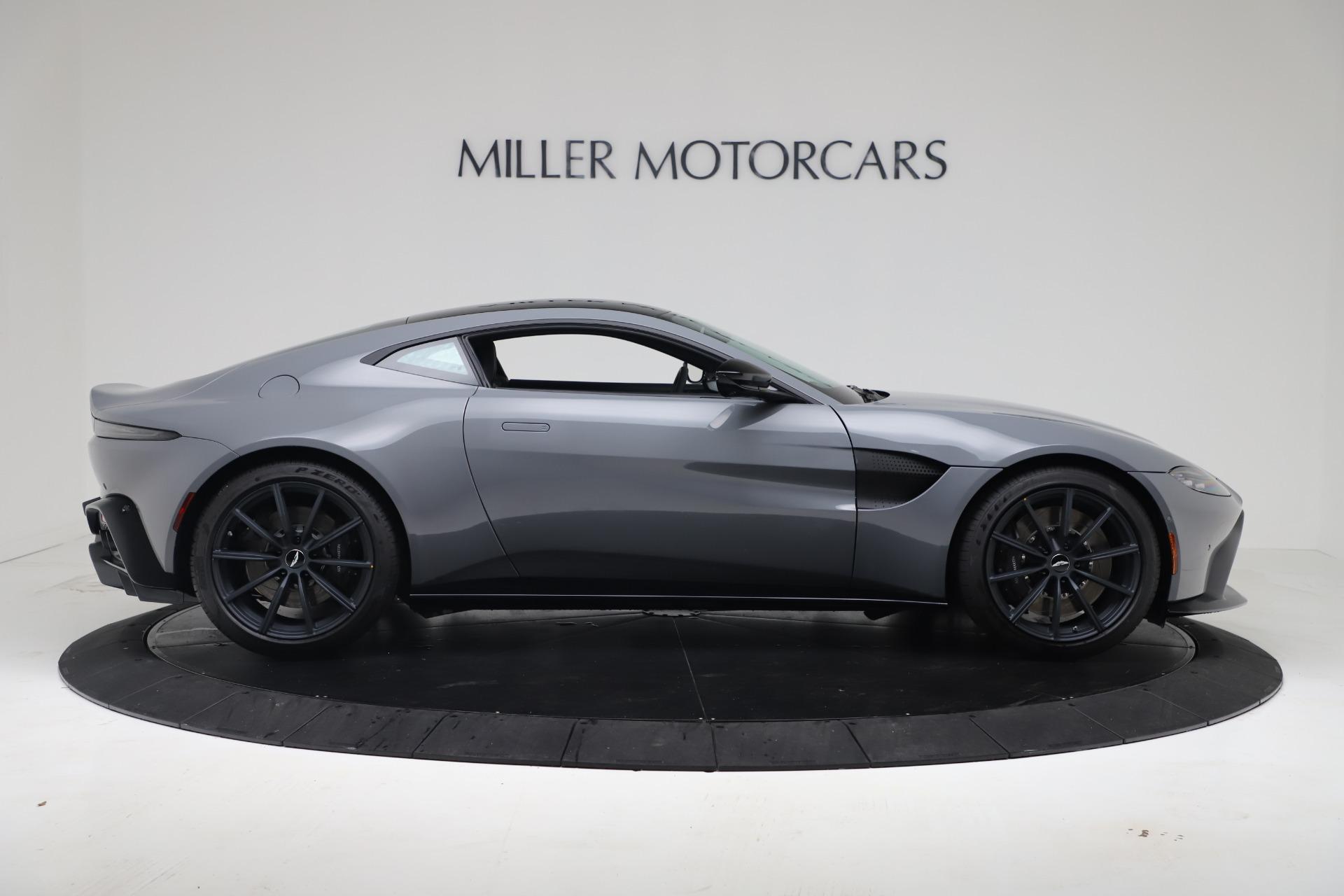 New 2020 Aston Martin Vantage V8 For Sale In Greenwich, CT. Alfa Romeo of Greenwich, A1415 3482_p11