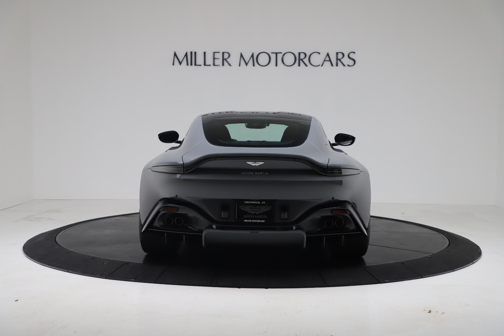 New 2020 Aston Martin Vantage V8 For Sale In Greenwich, CT. Alfa Romeo of Greenwich, A1415 3482_p17