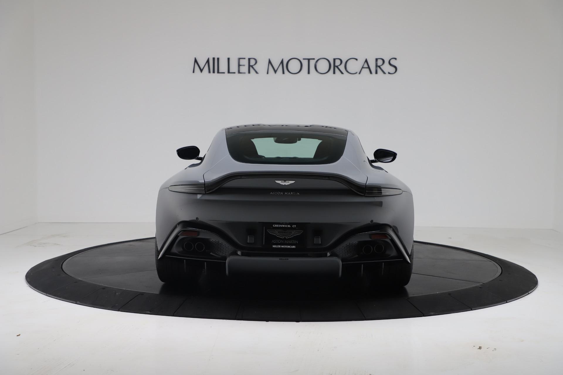 New 2020 Aston Martin Vantage V8 For Sale In Greenwich, CT. Alfa Romeo of Greenwich, A1415 3482_p18
