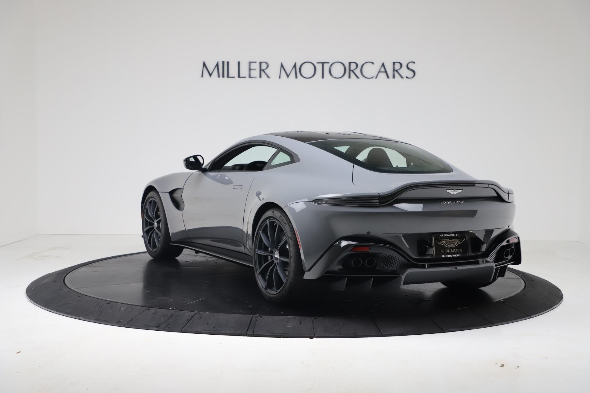 New 2020 Aston Martin Vantage V8 For Sale In Greenwich, CT. Alfa Romeo of Greenwich, A1415 3482_p19
