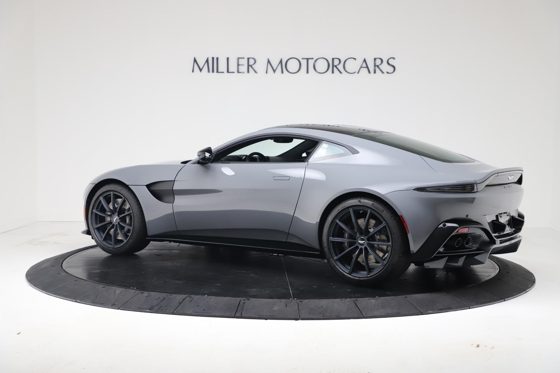 New 2020 Aston Martin Vantage V8 For Sale In Greenwich, CT. Alfa Romeo of Greenwich, A1415 3482_p21