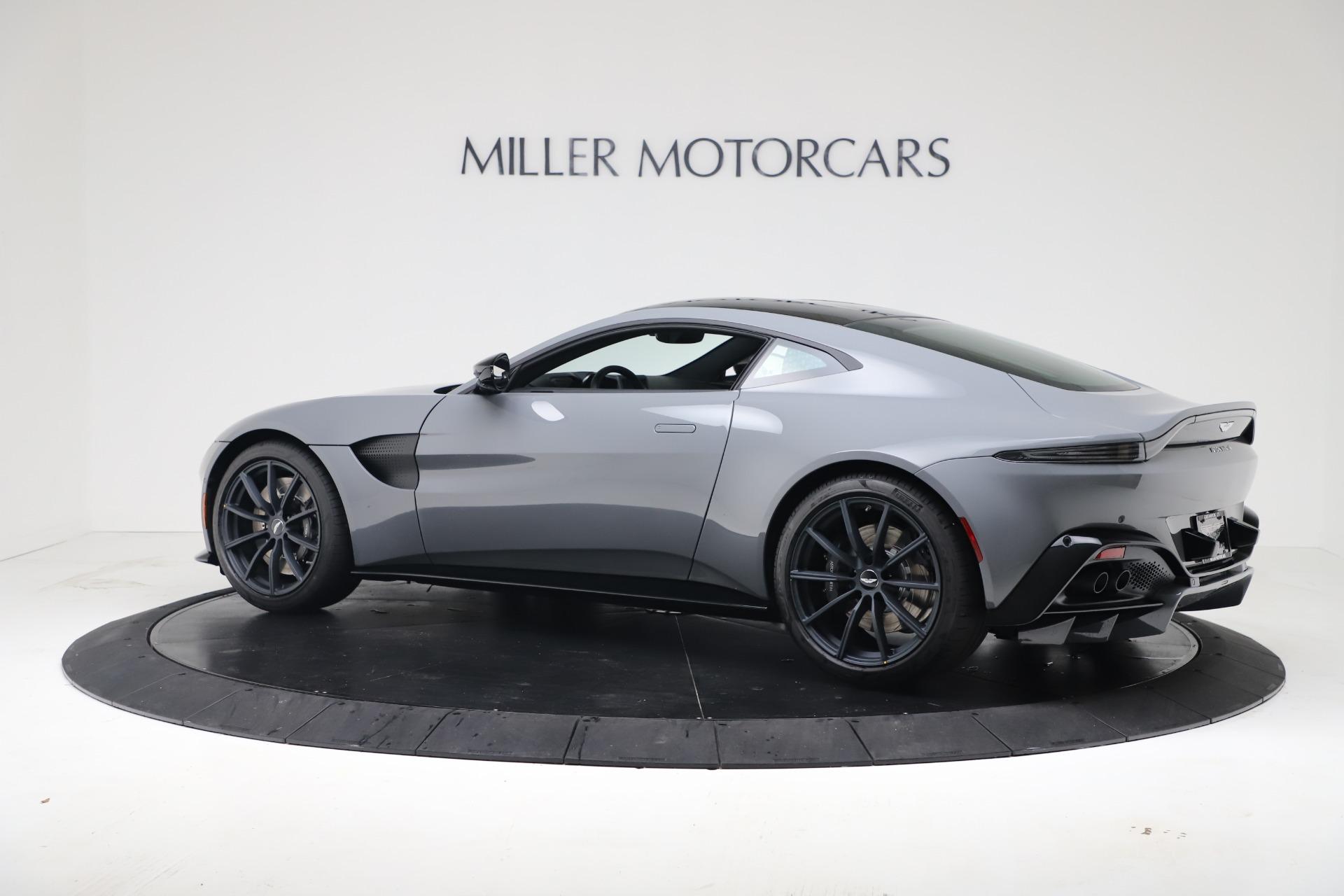 New 2020 Aston Martin Vantage V8 For Sale In Greenwich, CT. Alfa Romeo of Greenwich, A1415 3482_p22